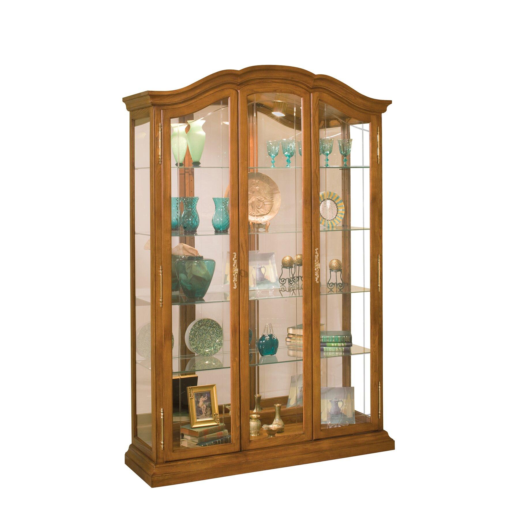 Philip Reinisch Co La Grange Curio Cabinet Amp Reviews
