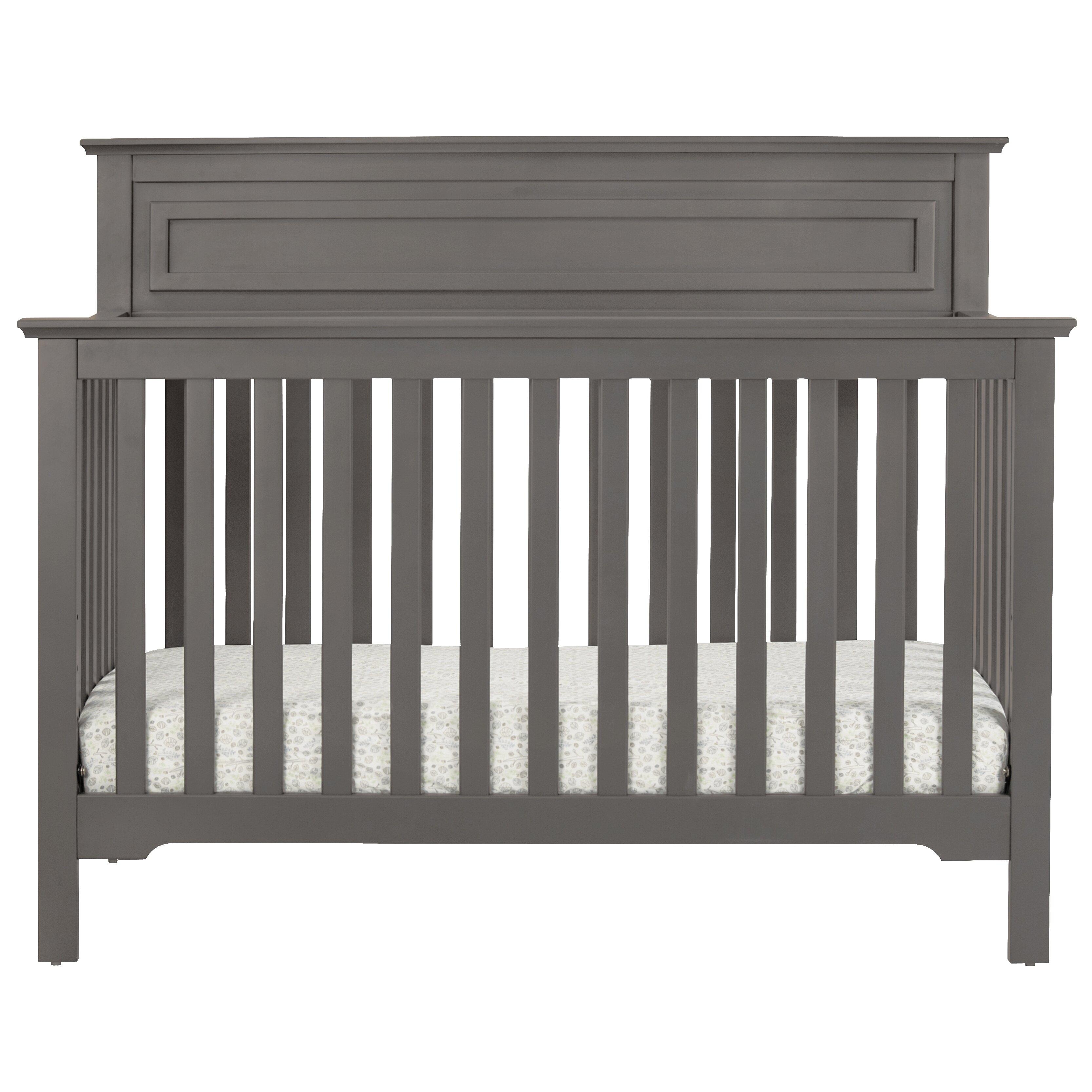 Autumn 4-in-1 Convertible Crib   Wayfair