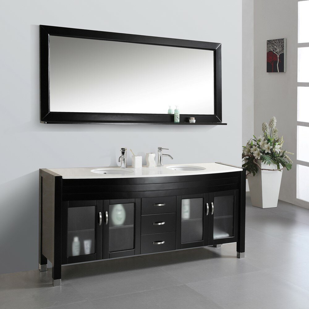 Unique To Ultra Modern Bathroom Mirrors Accessories And Furniture With Modern