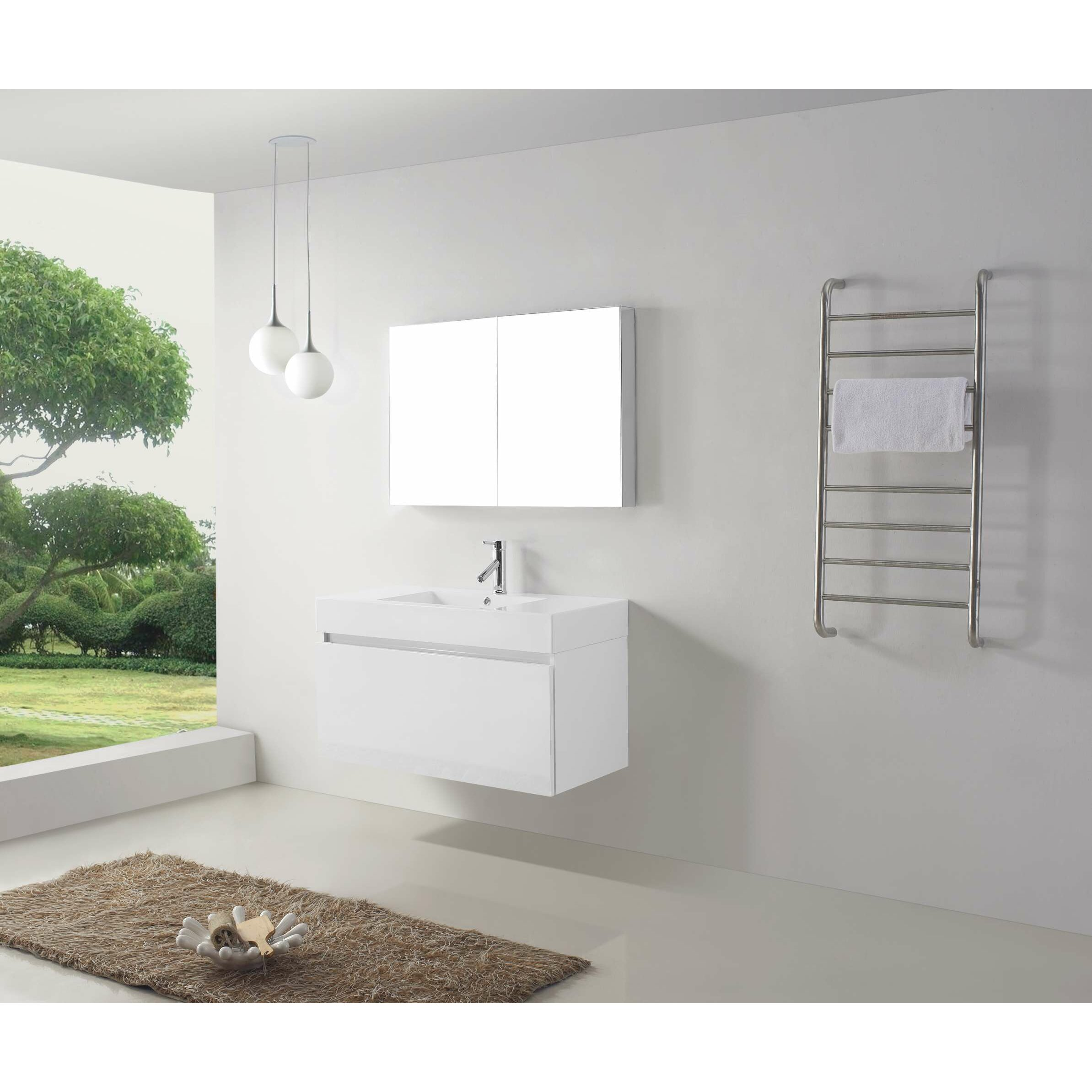 39 Bathroom Vanity 39 Bathroom Vanity