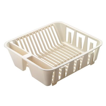 Small Twin Sink Dish Drainer Wayfair
