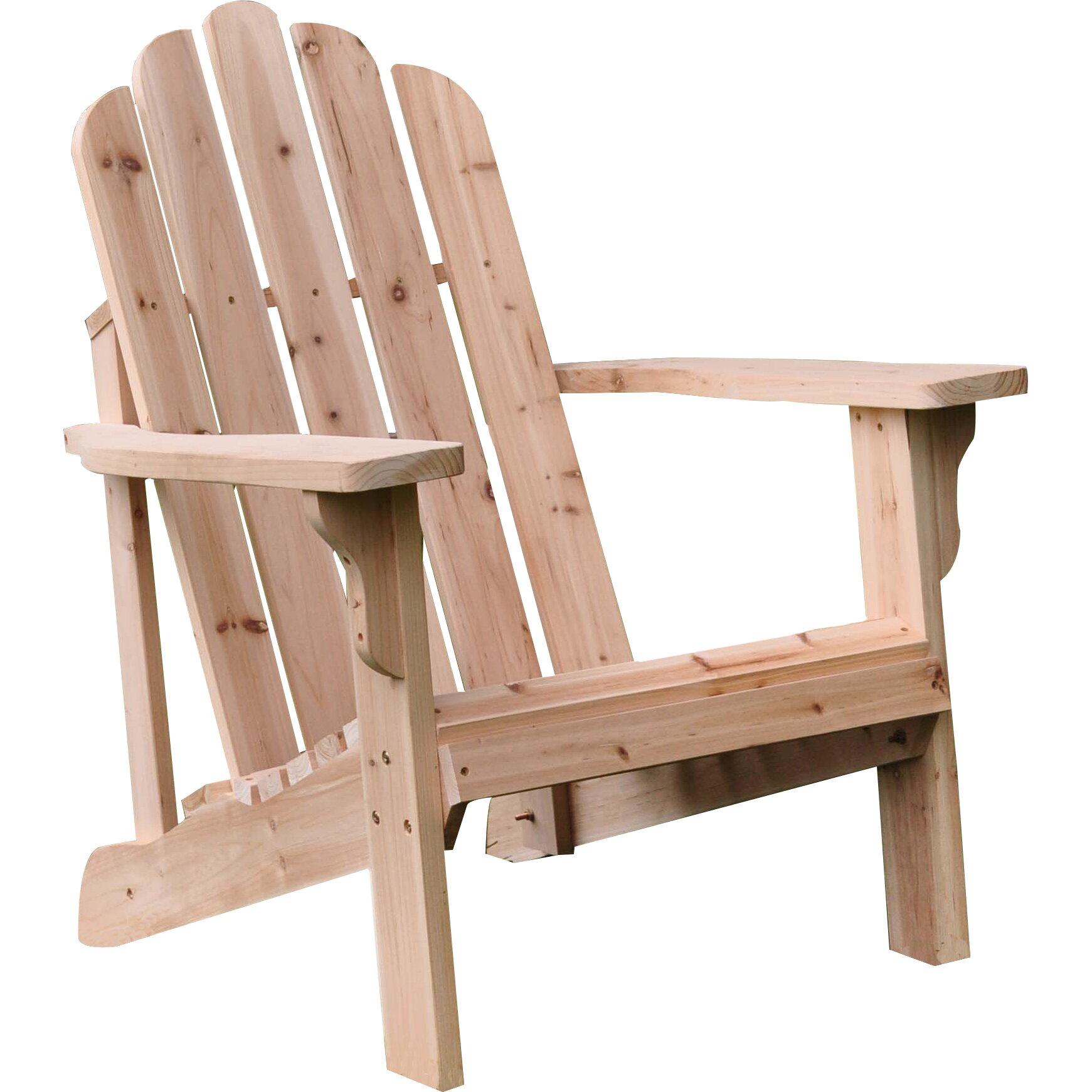 Amazing photo of Outdoor Patio Furniture Wood Adirondack Chairs Shine Company Inc  with #432E1C color and 1741x1741 pixels