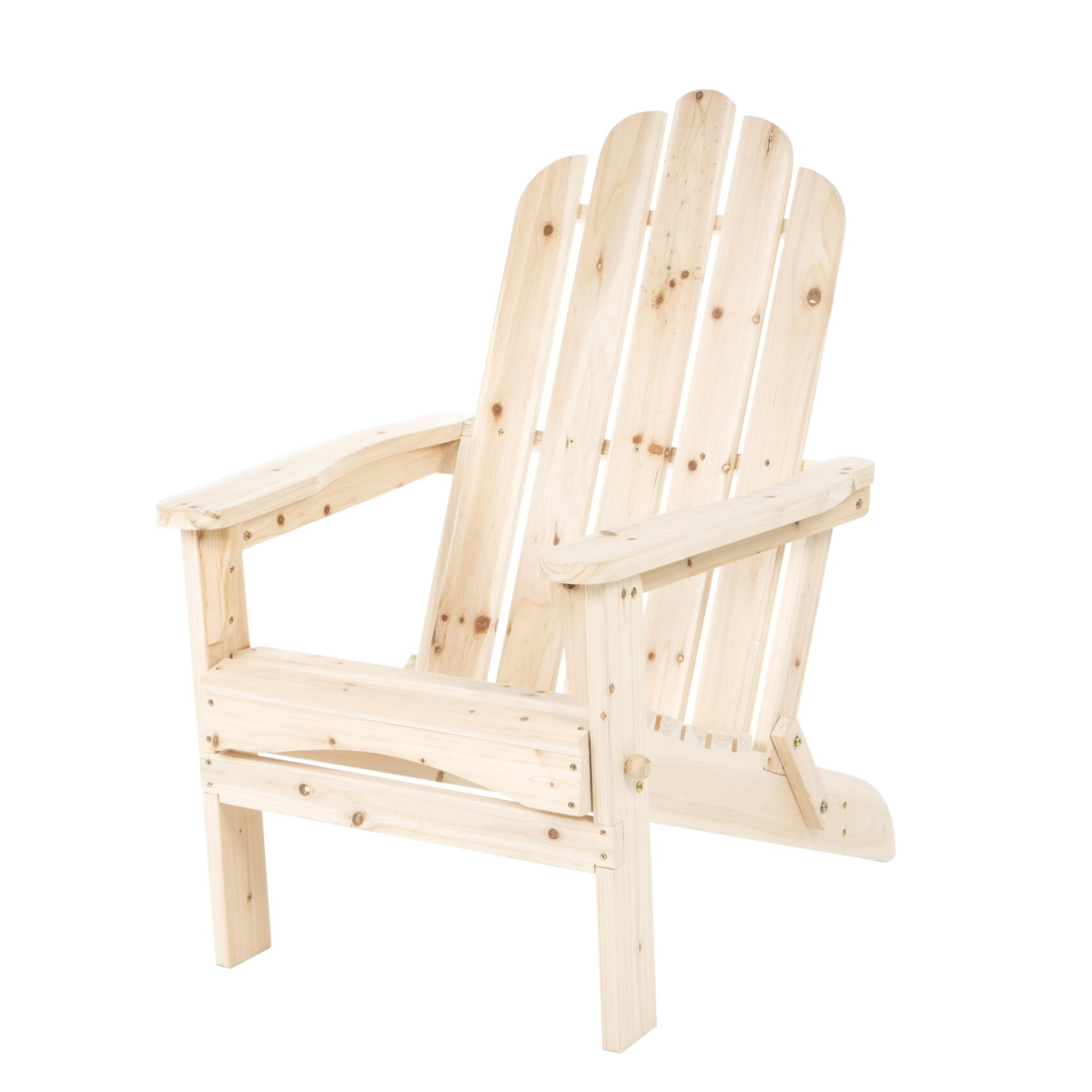 Marina Folding Adirondack Chair