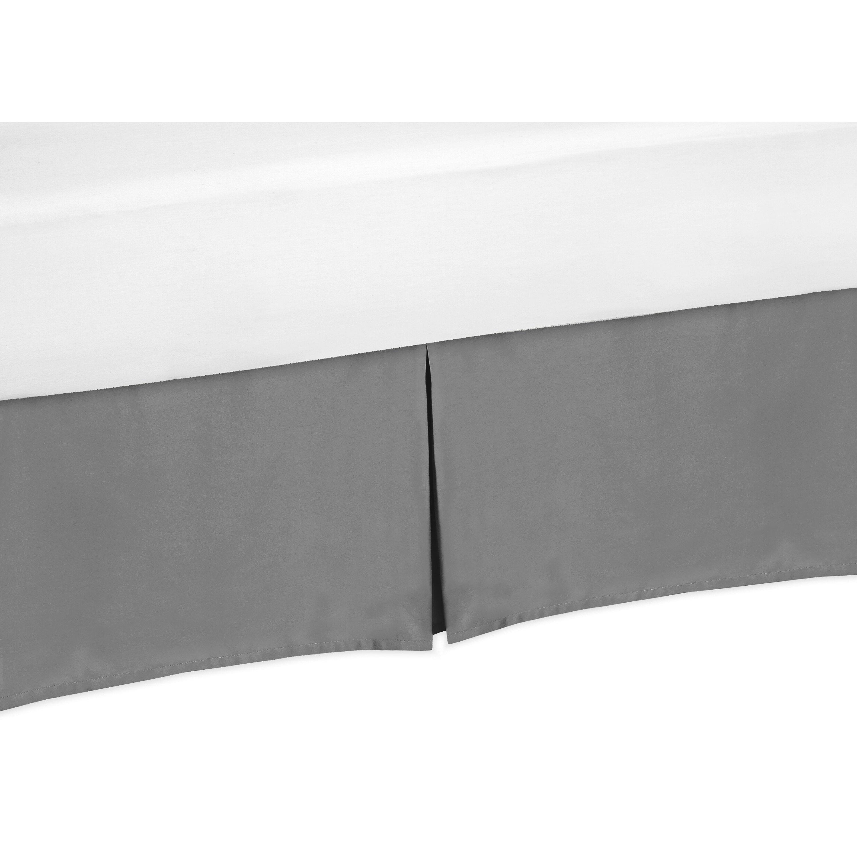 Stripe Bed Skirt 82