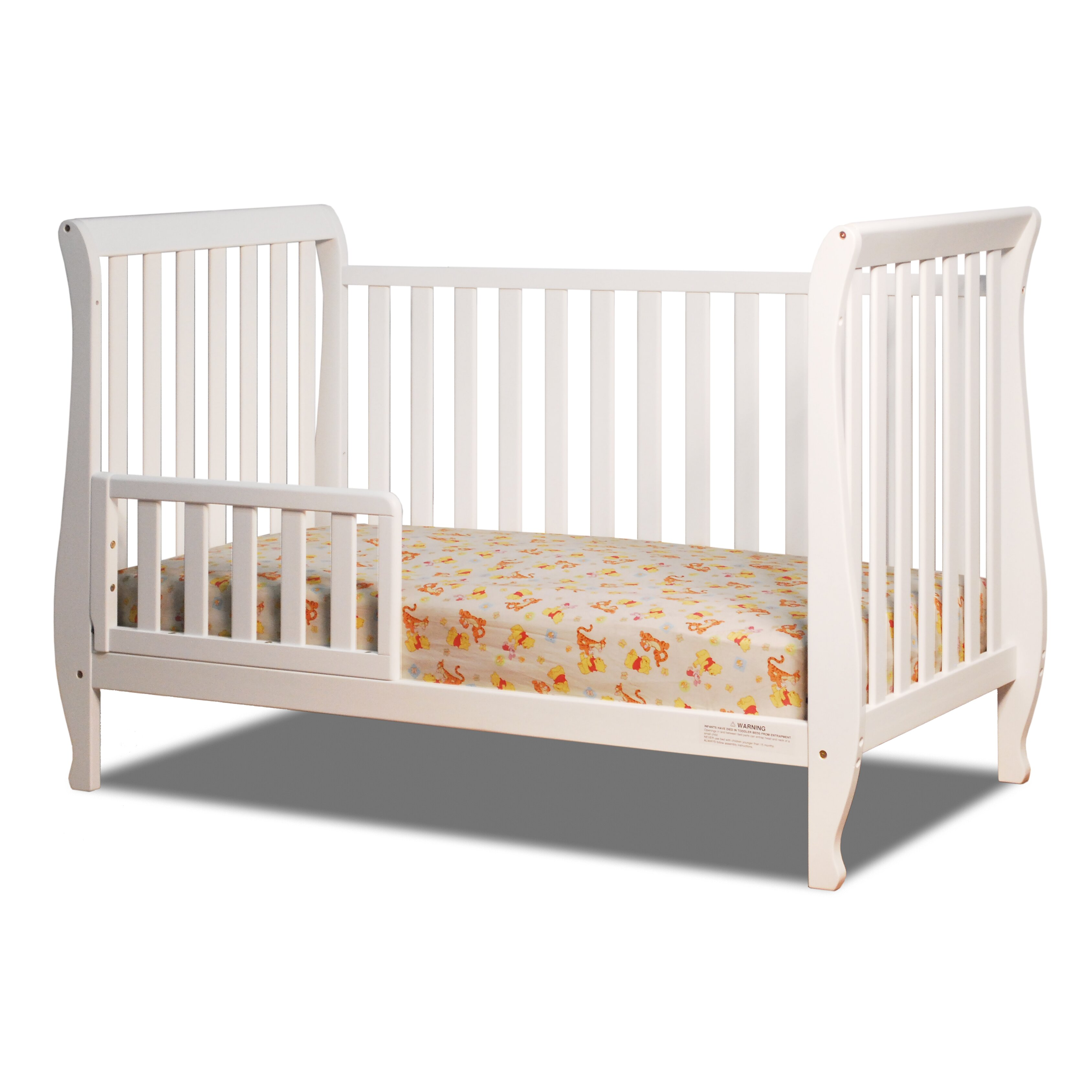 Convertible Crib Instructions Toddler Bed Creative Ideas of Baby