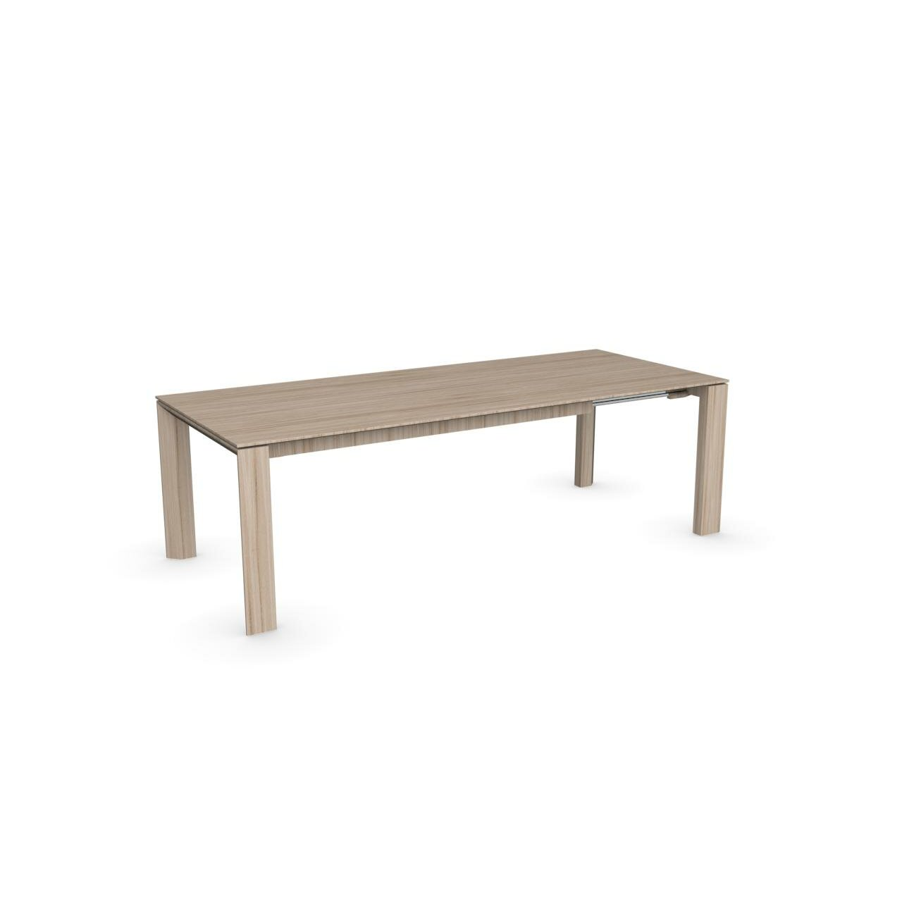Calligaris Omnia Extendable Dining Table AllModern