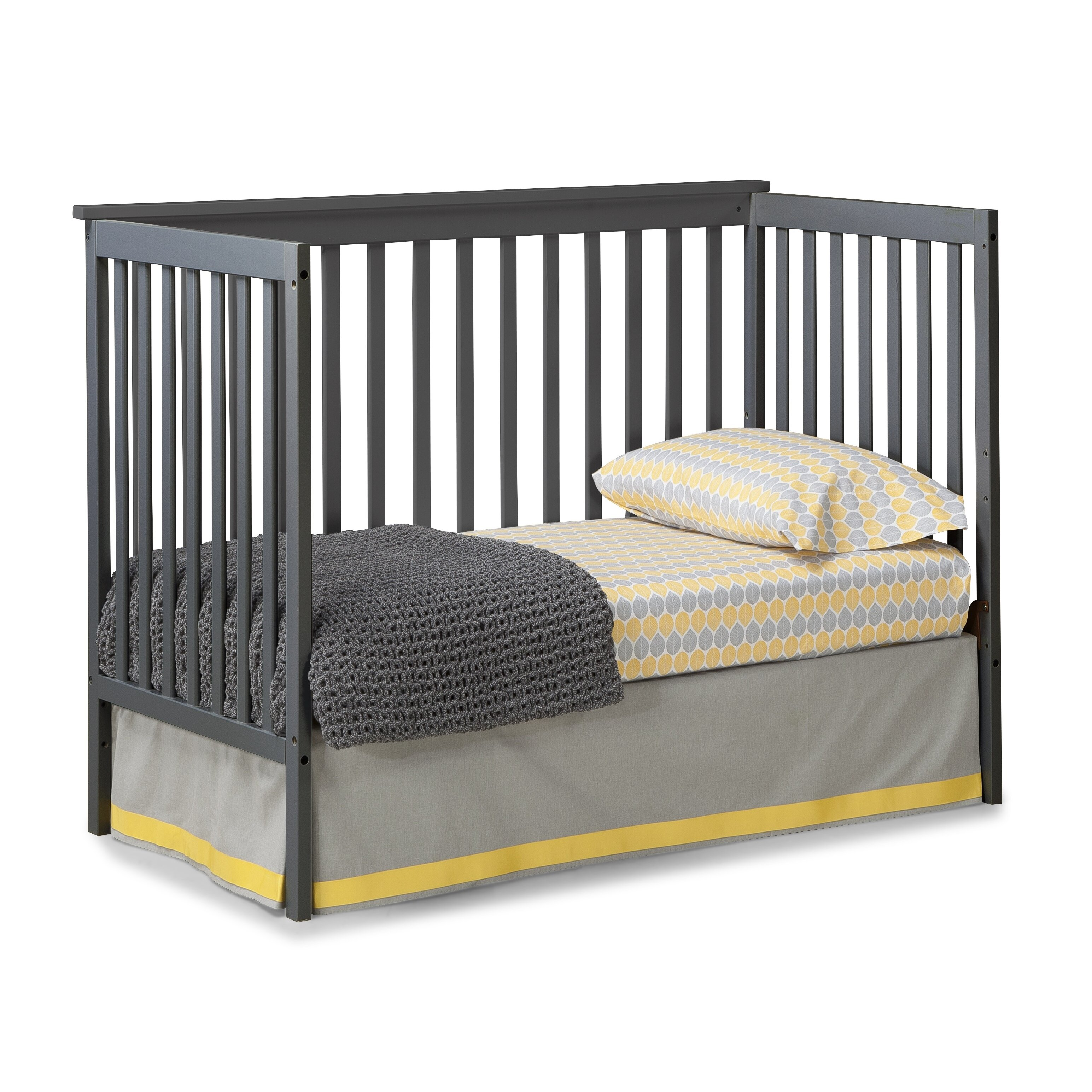 Storkcraft Sheffield 2 In 1 Convertible Crib Amp Reviews