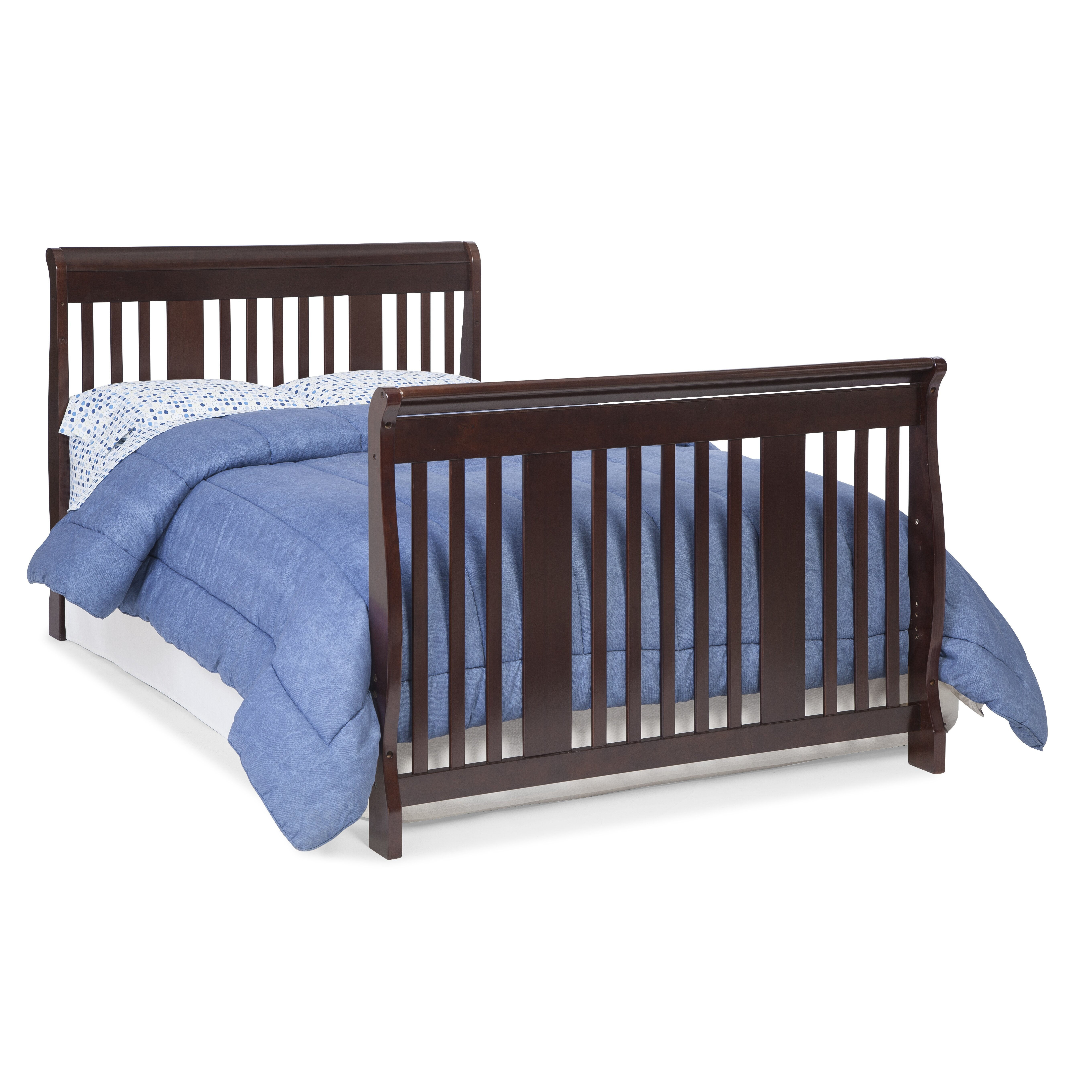 Tuscany 4 In 1 Convertible Crib Wayfair