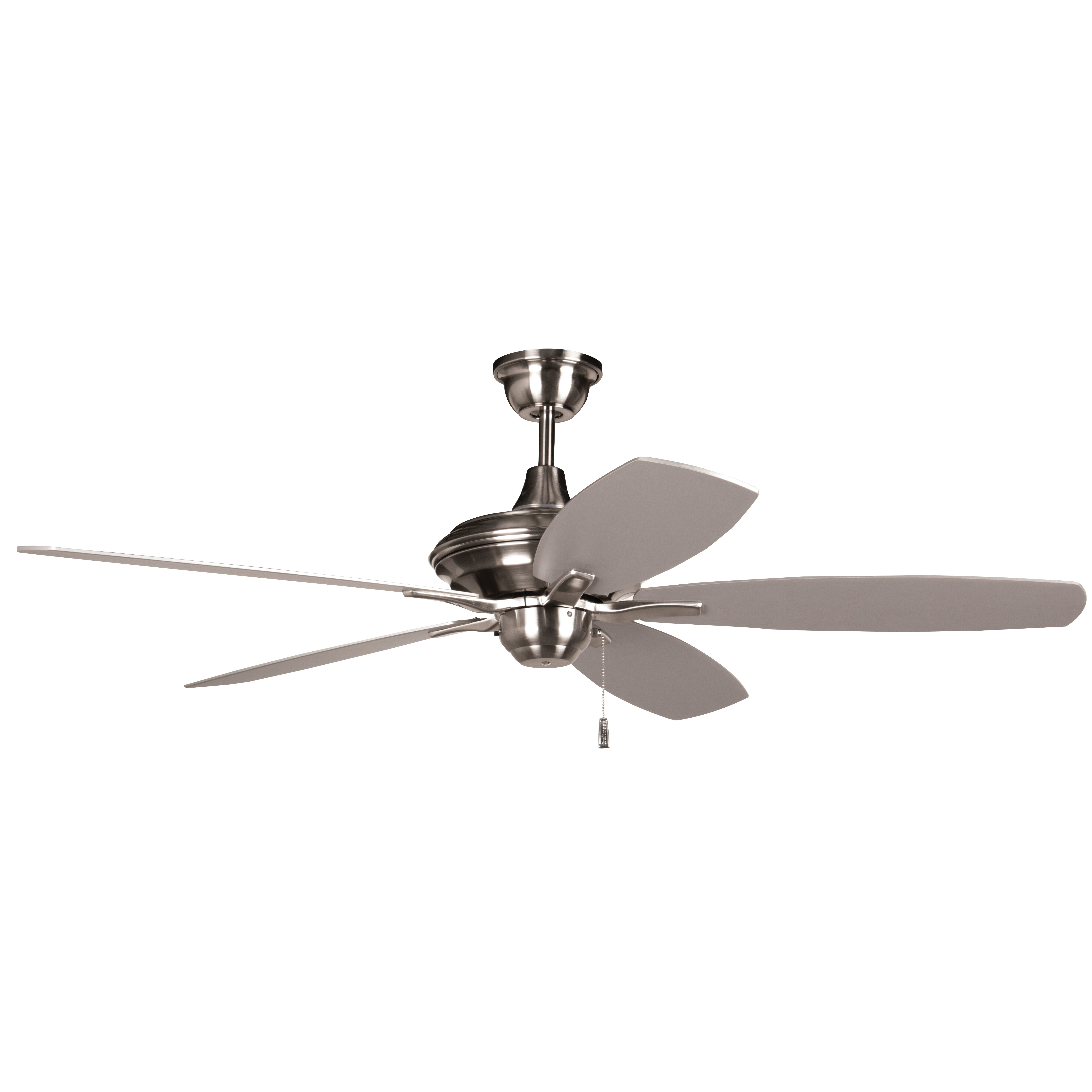 52 Copeland 5 Blade Ceiling Fan by Craftmade #38312B