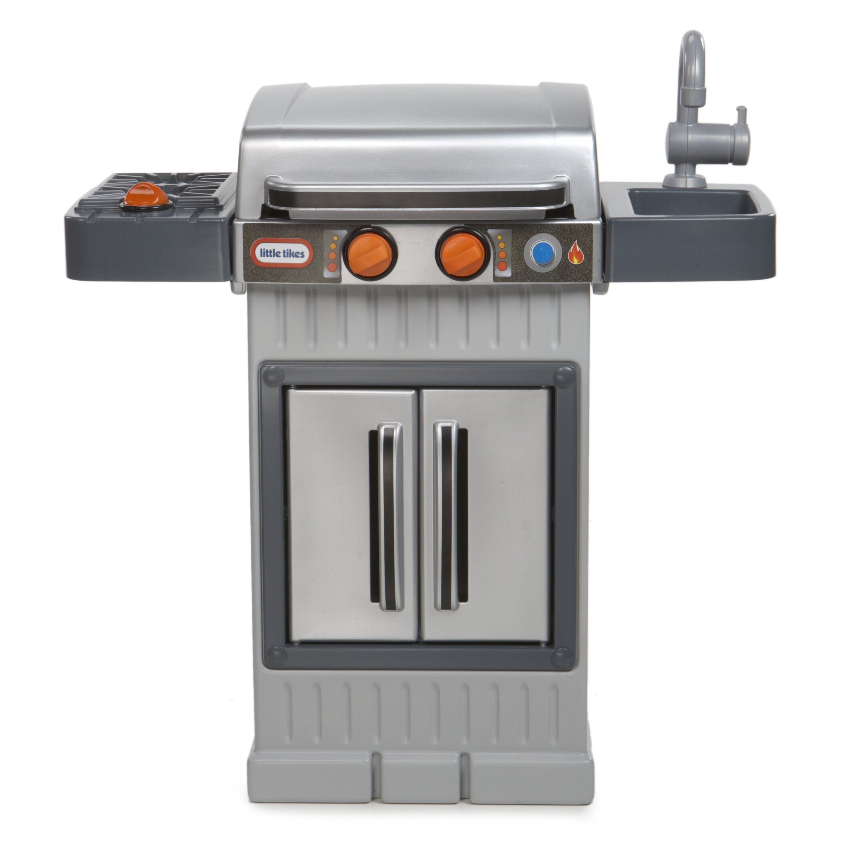 Little Tikes Cook N Grill Kitchen Reviews