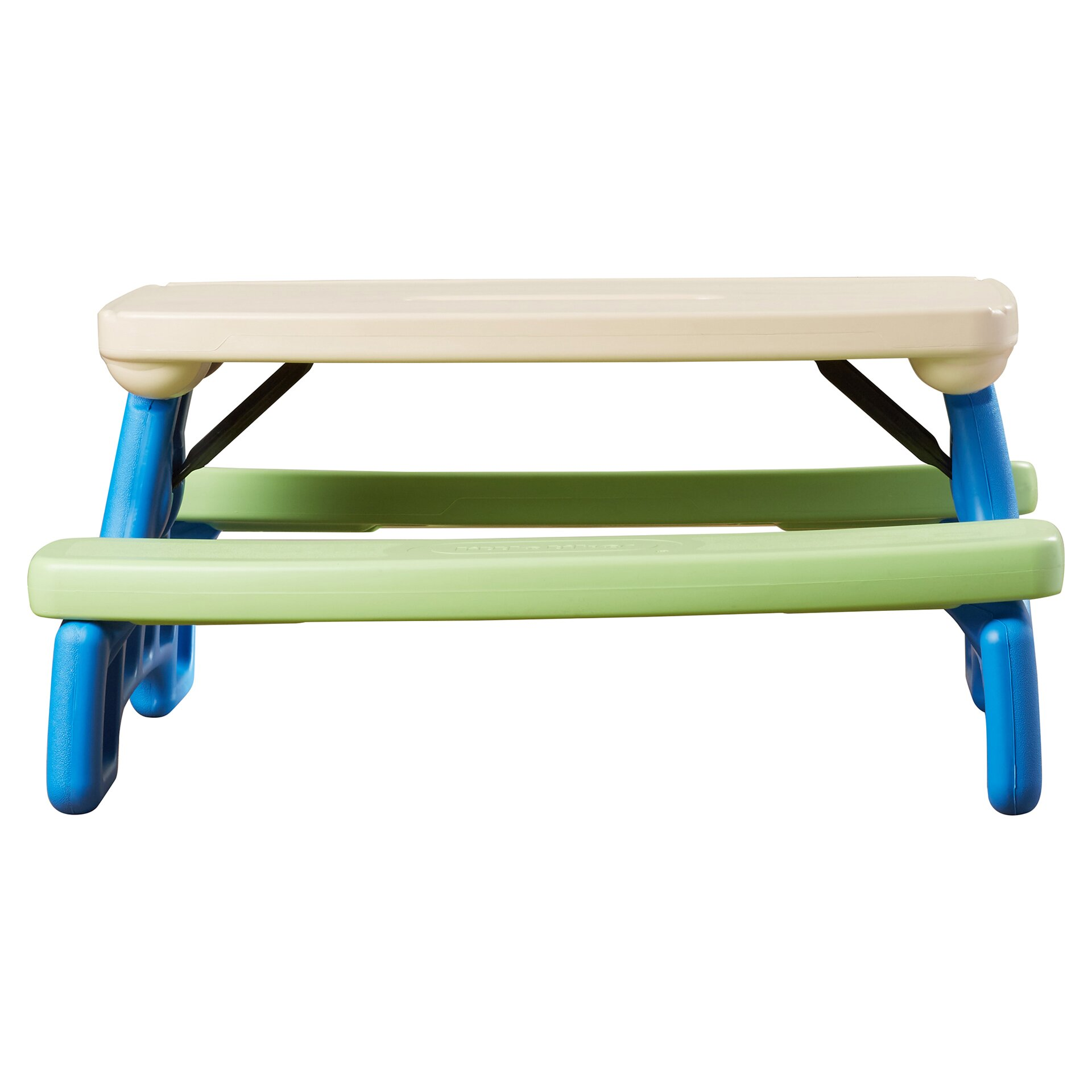 Easy Store Table