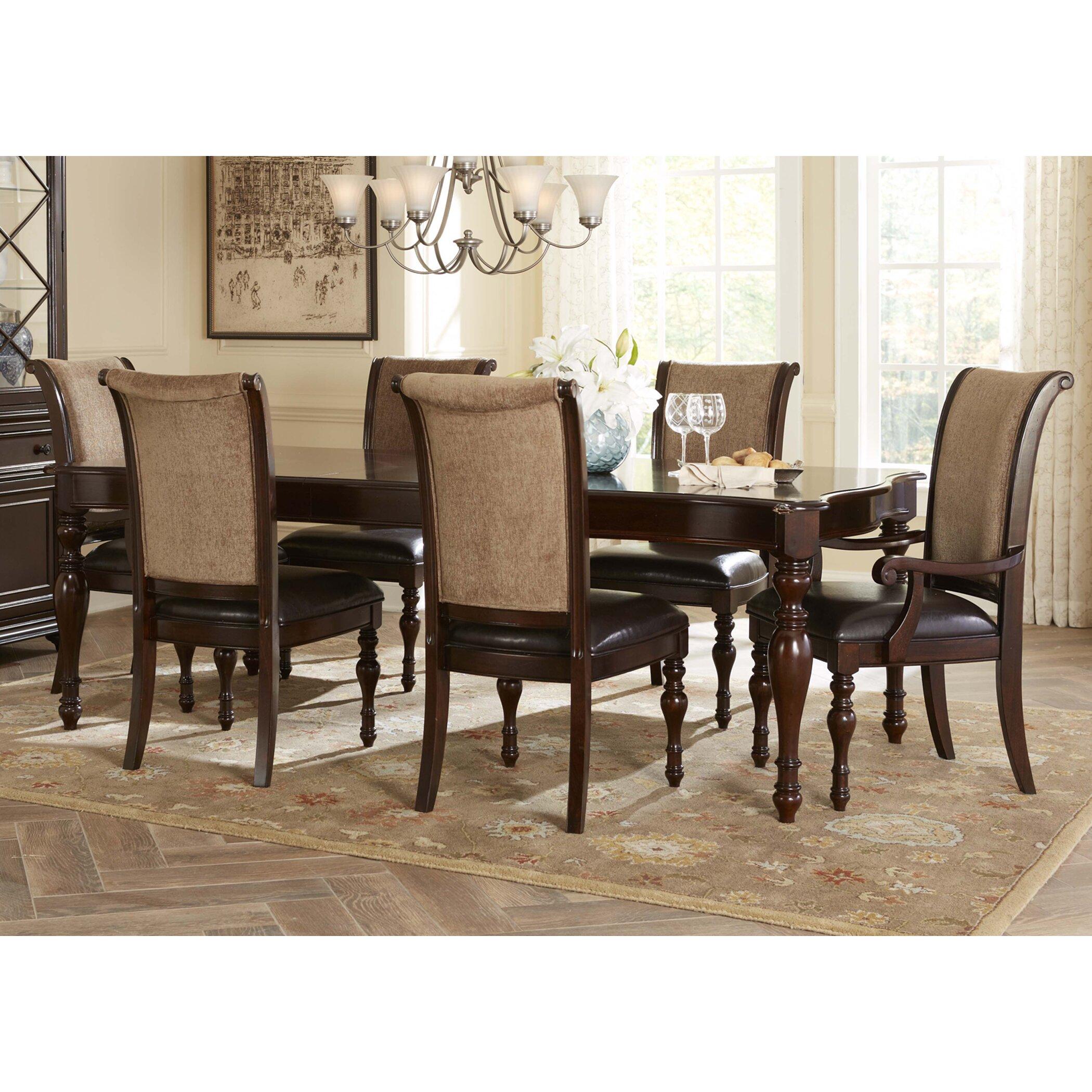Liberty Furniture Kingston Plantation Arm Chair & Reviews