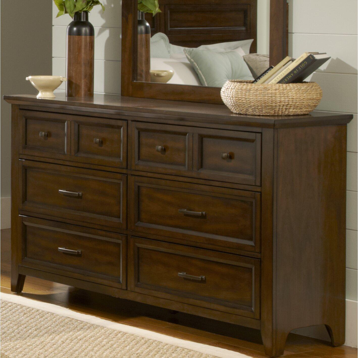 Laurel Creek Platform Customizable Bedroom Set Wayfair