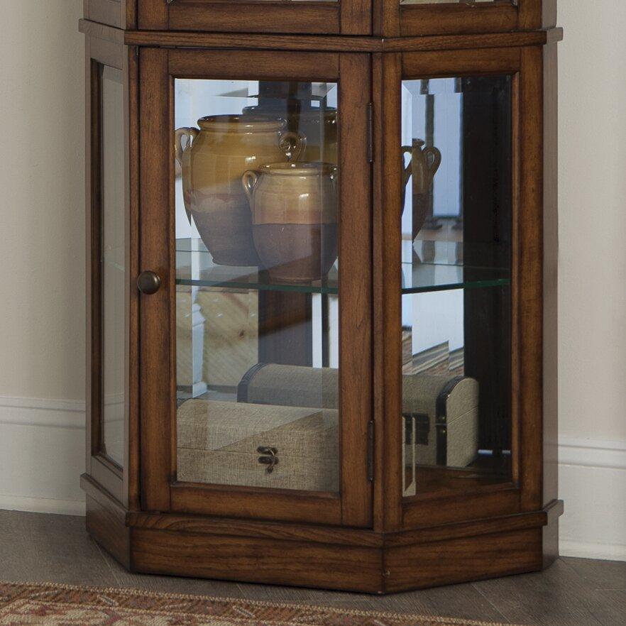 Liberty Furniture Curio Cabinet Base Reviews