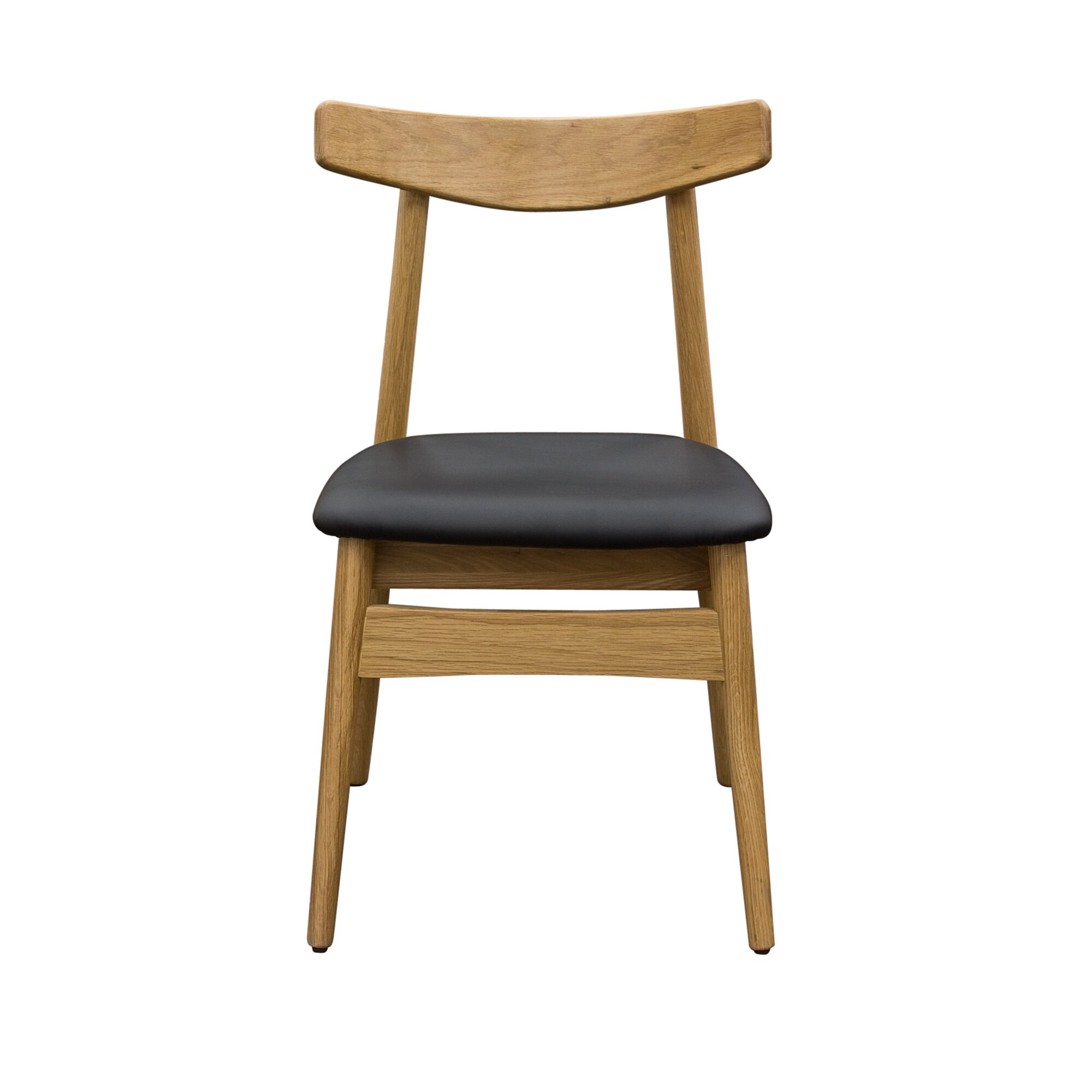 retro side chair wayfair