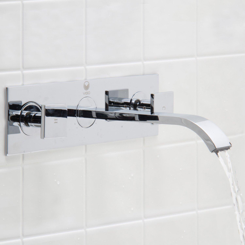 Wall Mounted Bathroom Fixtures : Bathroom Vanities Bathroom Sinks Bathroom Faucets Bathtubs Showers ...