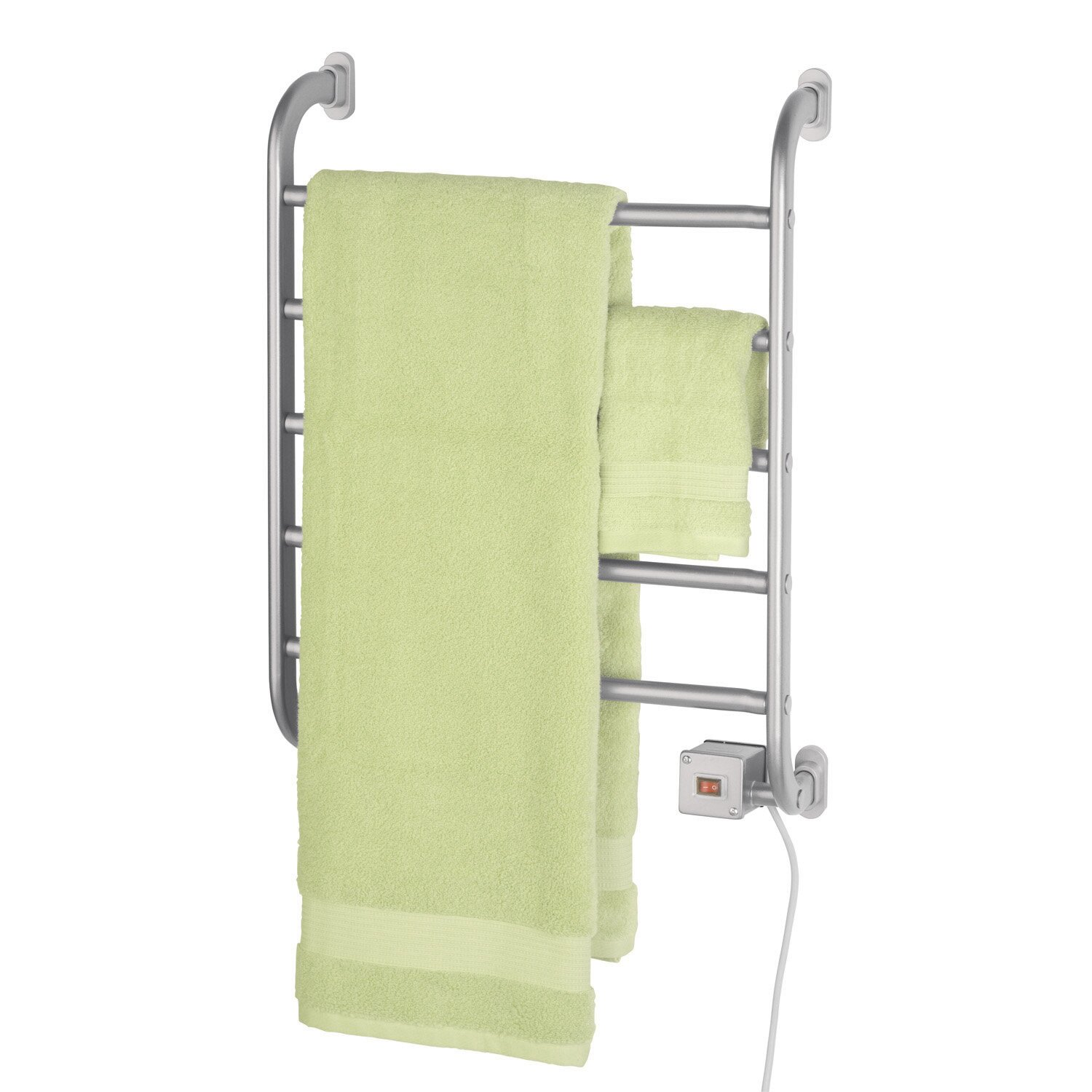 Warmrails Regent Wall Mount Towel Warmer Rack Wayfair