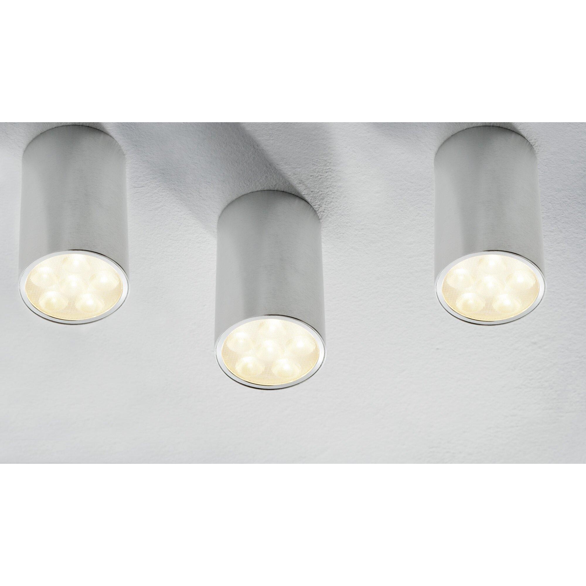 premium line oj 1 light flush ceiling light wayfair uk. Black Bedroom Furniture Sets. Home Design Ideas