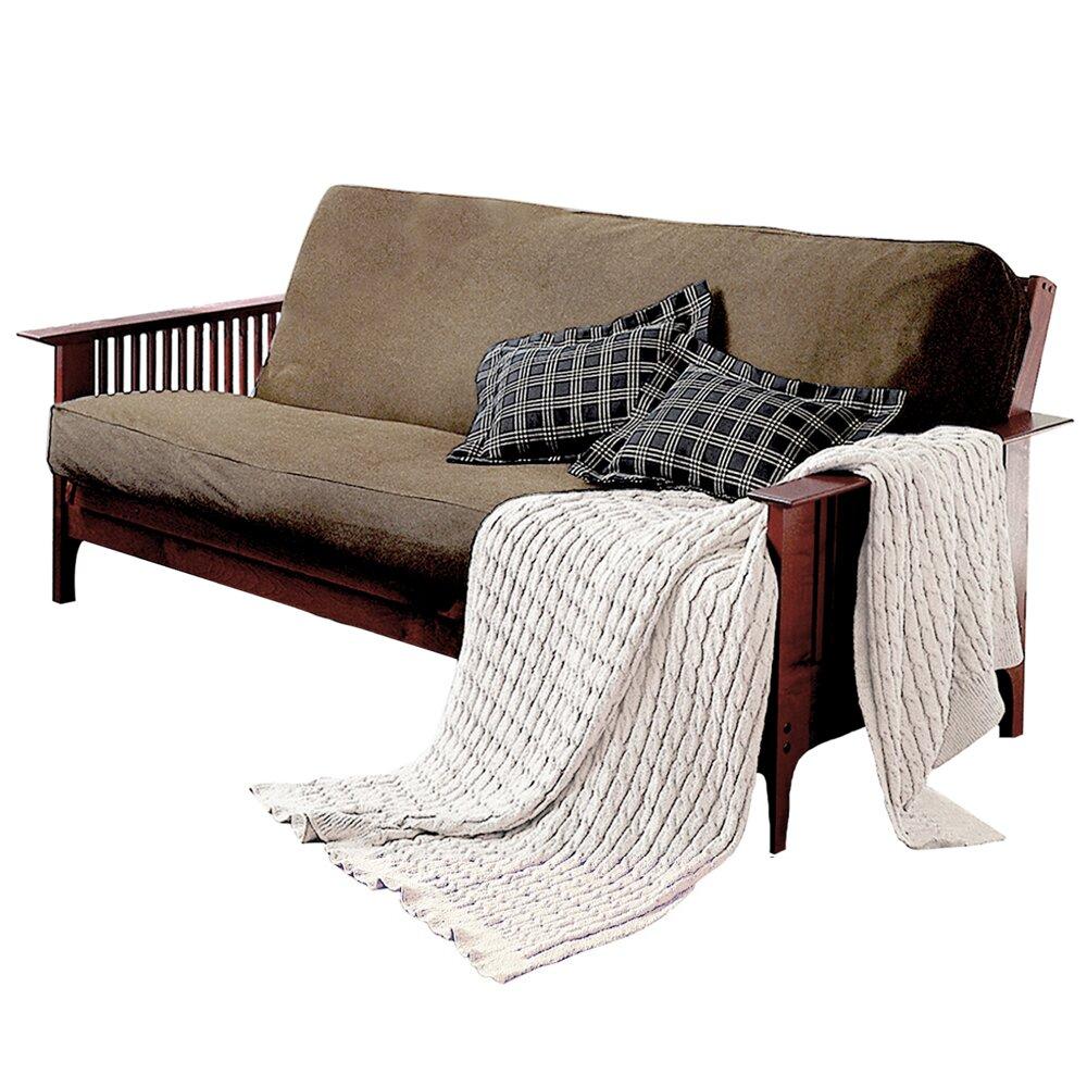Csn Furniture: Levinsohn Futon Slipcover