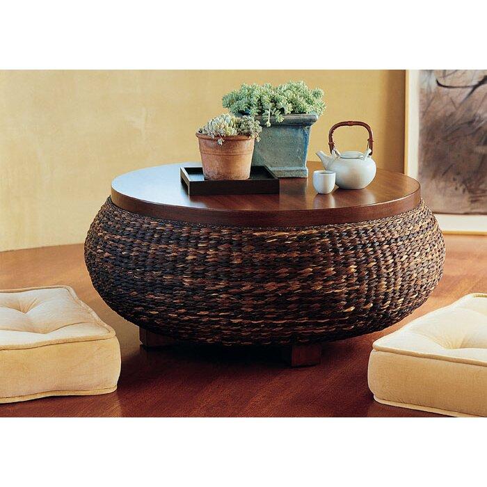 Havanawood Coffee Table Wayfair