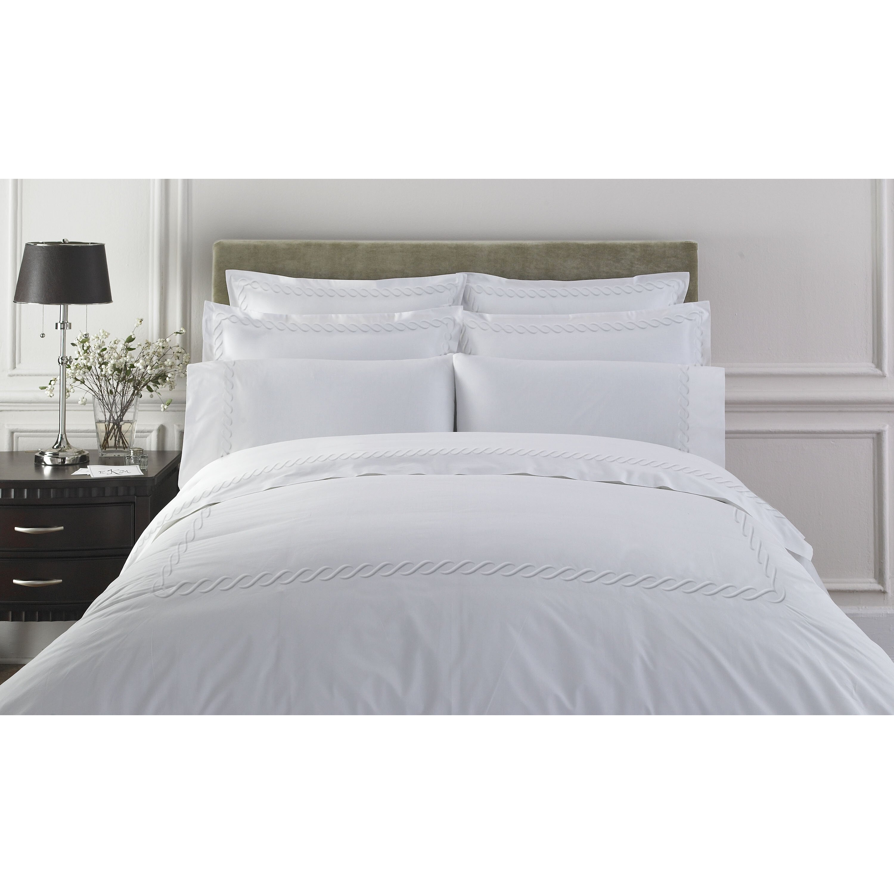 Letto studio bedding duvet cover collection wayfair for Studio one bed cover