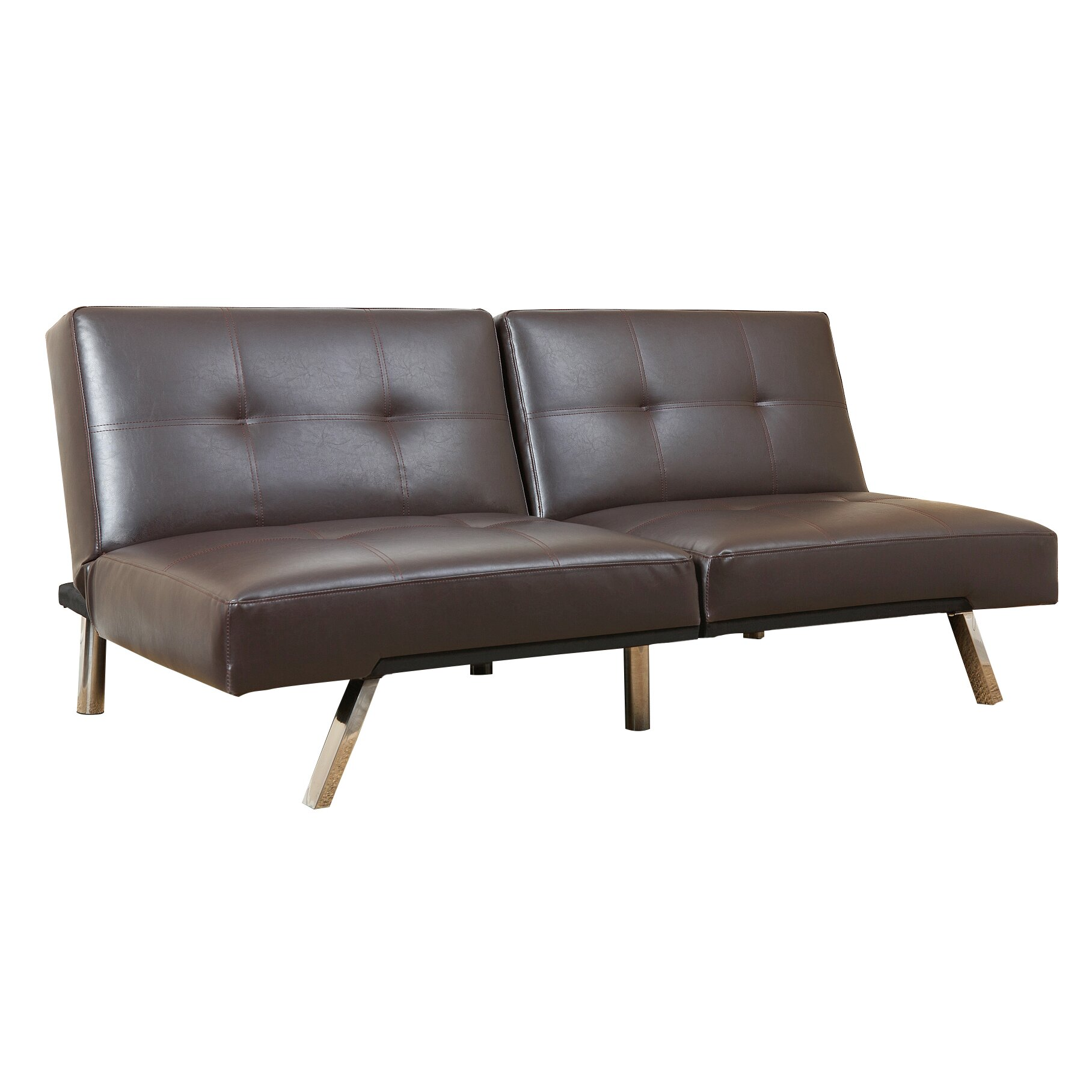 Aspen Convertible Sleeper Sofa Wayfair