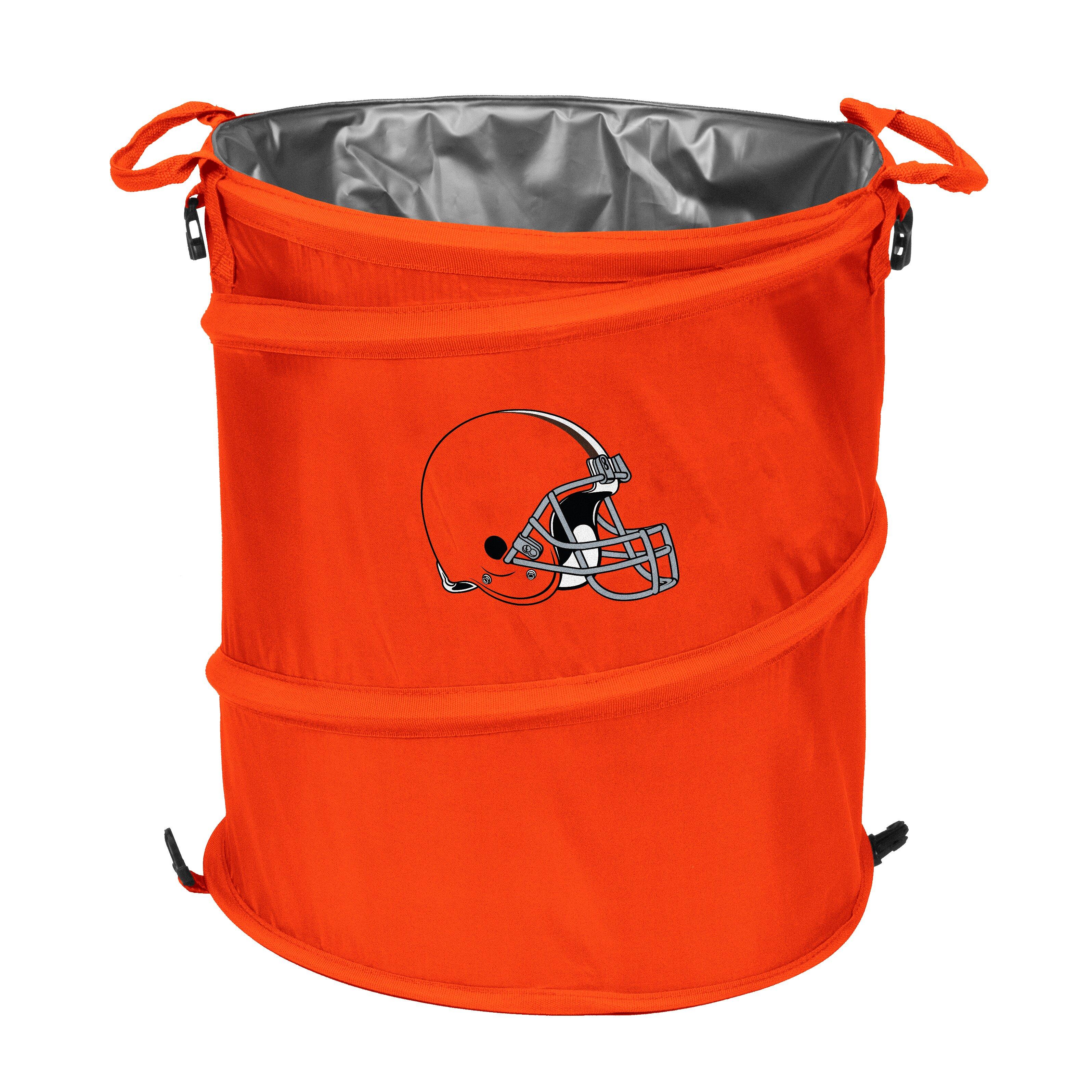 Cincinnati Bengals Logo Collapsible Can Cooler