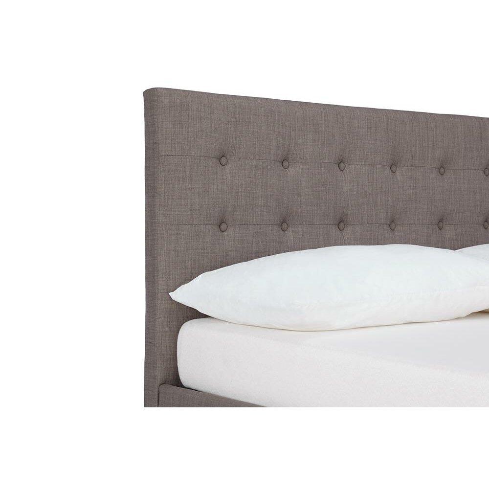 cambridge upholstered storage upholstered platform bed wayfair. Black Bedroom Furniture Sets. Home Design Ideas
