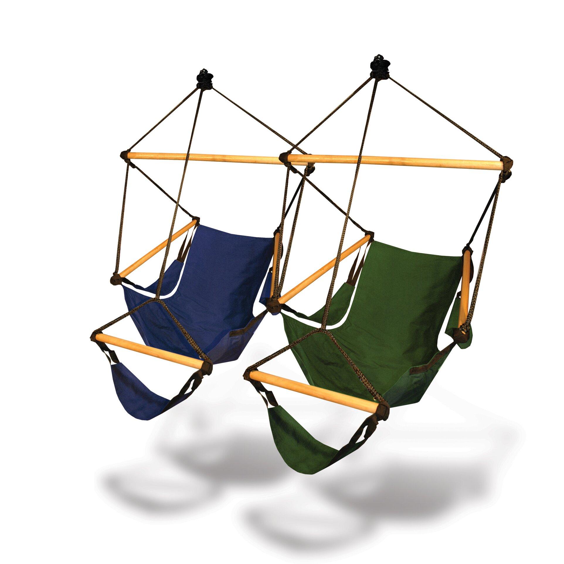Hammaka Cradle Hammock Chair & Reviews