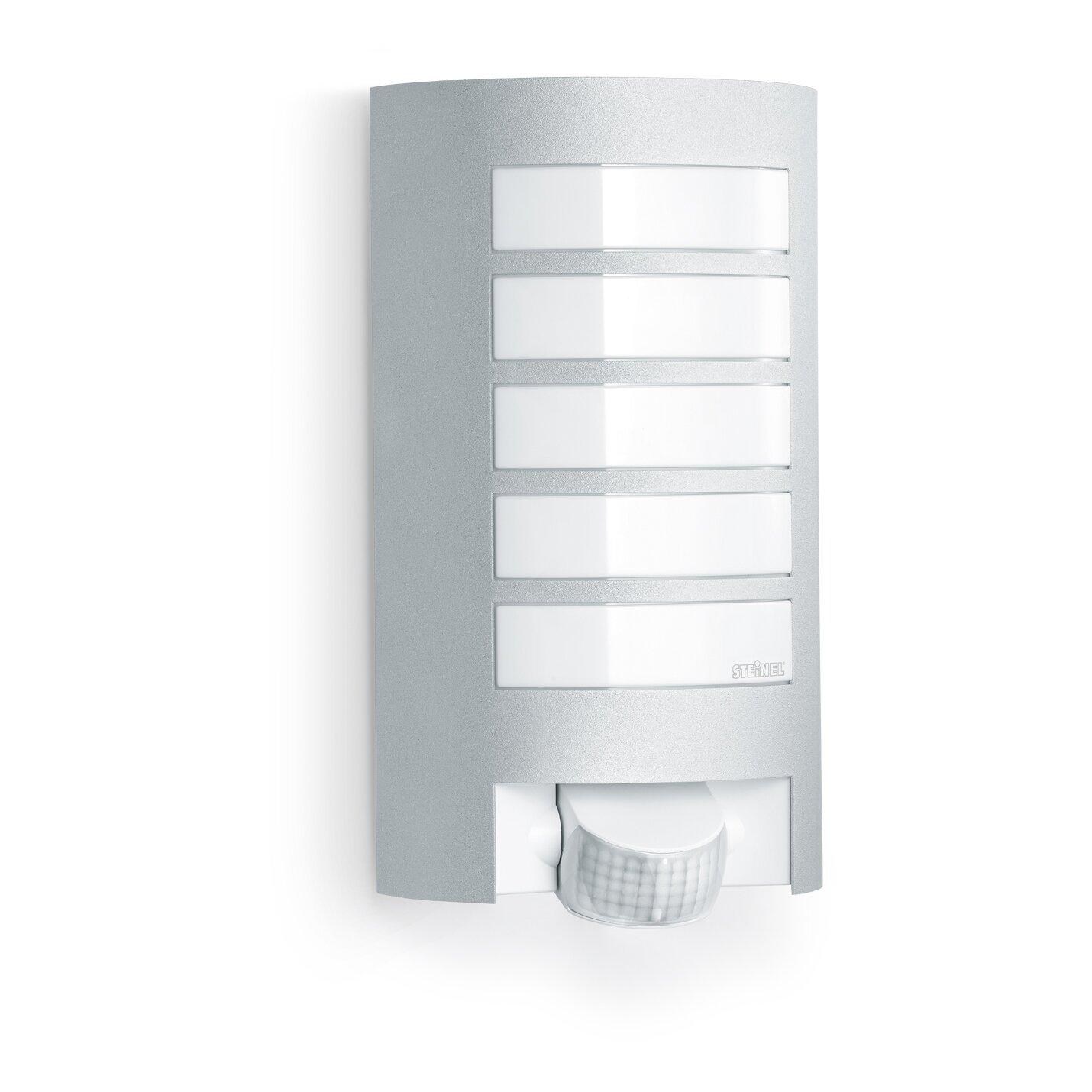 Steinel Outdoor Wall Security Light & Reviews Wayfair UK