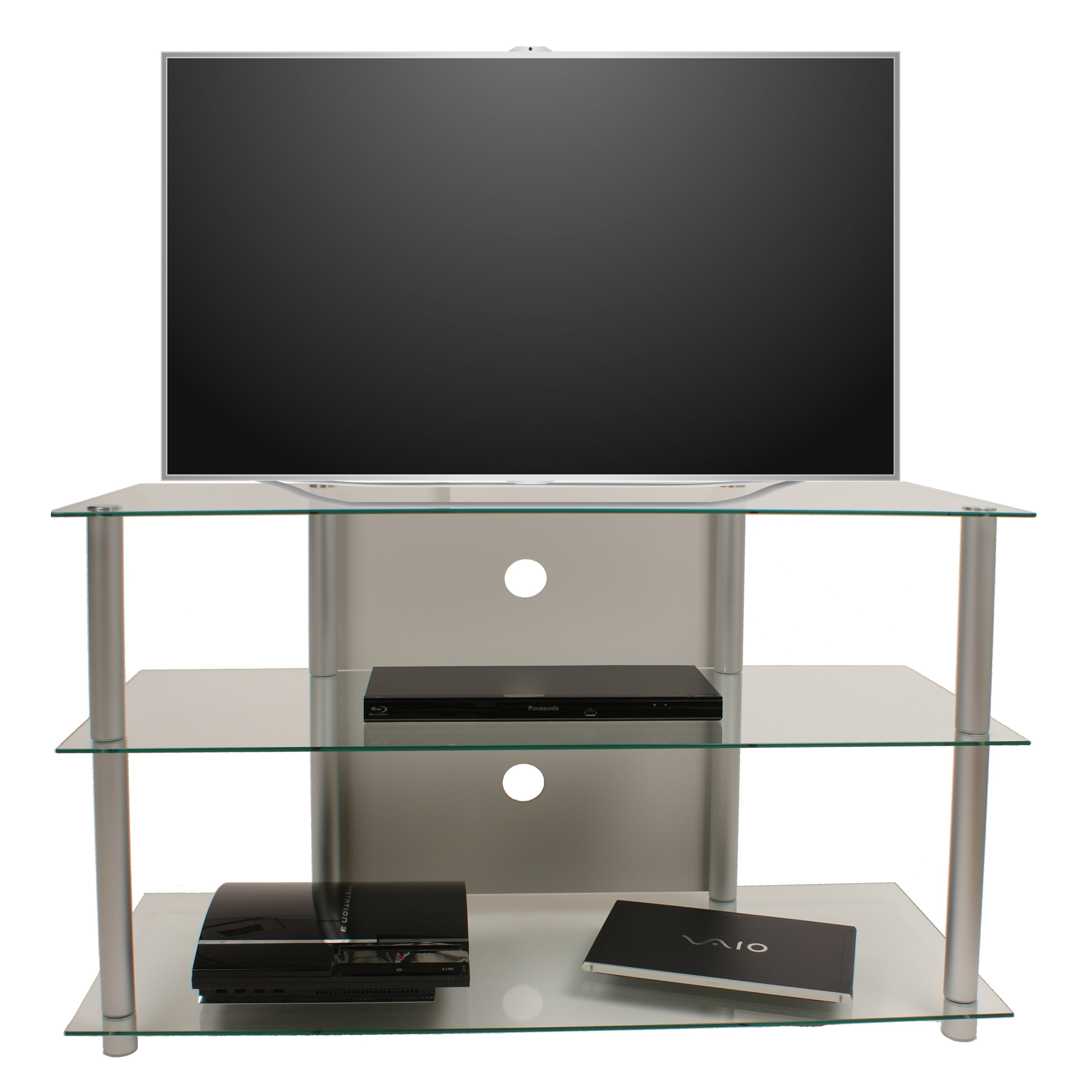 olopa tv rack wayfair uk. Black Bedroom Furniture Sets. Home Design Ideas