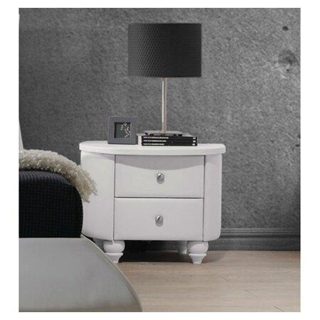Bellagio Platform Customizable Bedroom Set Wayfair