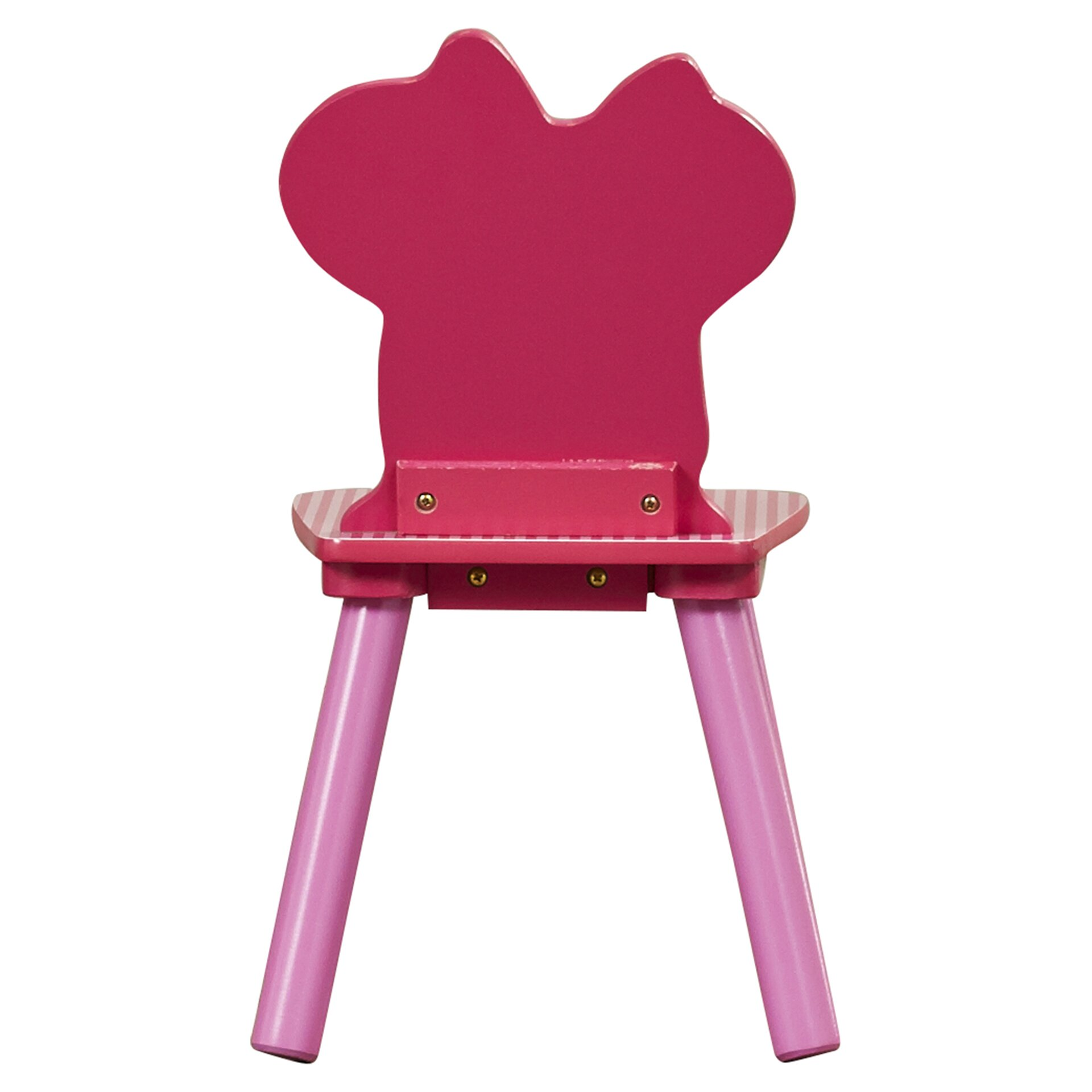 Exquisitely Minnie Mouse Chair For Kids Room Projects