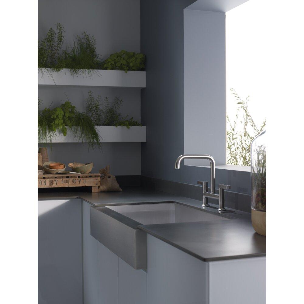 Kitchen Single Sink : Kohler? Dream Kitchen & Bathroom Rebate -Get up to $1,200 back