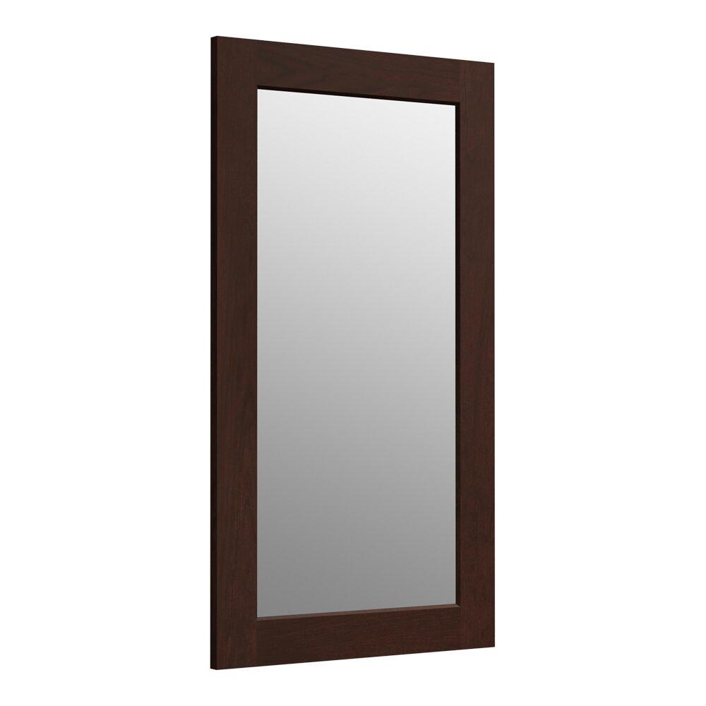 Kohler Bathroom Mirrors Kohler Escale R 26 Quot W X 38  : Poplin TM Marabou Framed Mirror K 99666 1W from www.haiwebdesign.com size 1000 x 1000 jpeg 43kB