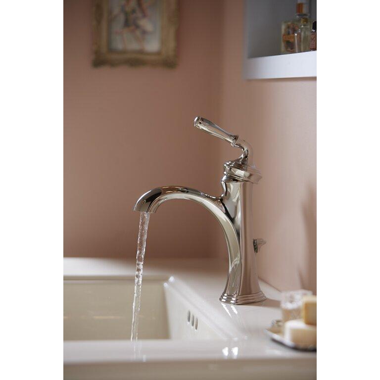 Kohler Devonshire Single Handle Bathroom Sink Faucet. Kohler Devonshire Sink Faucet   Befon for