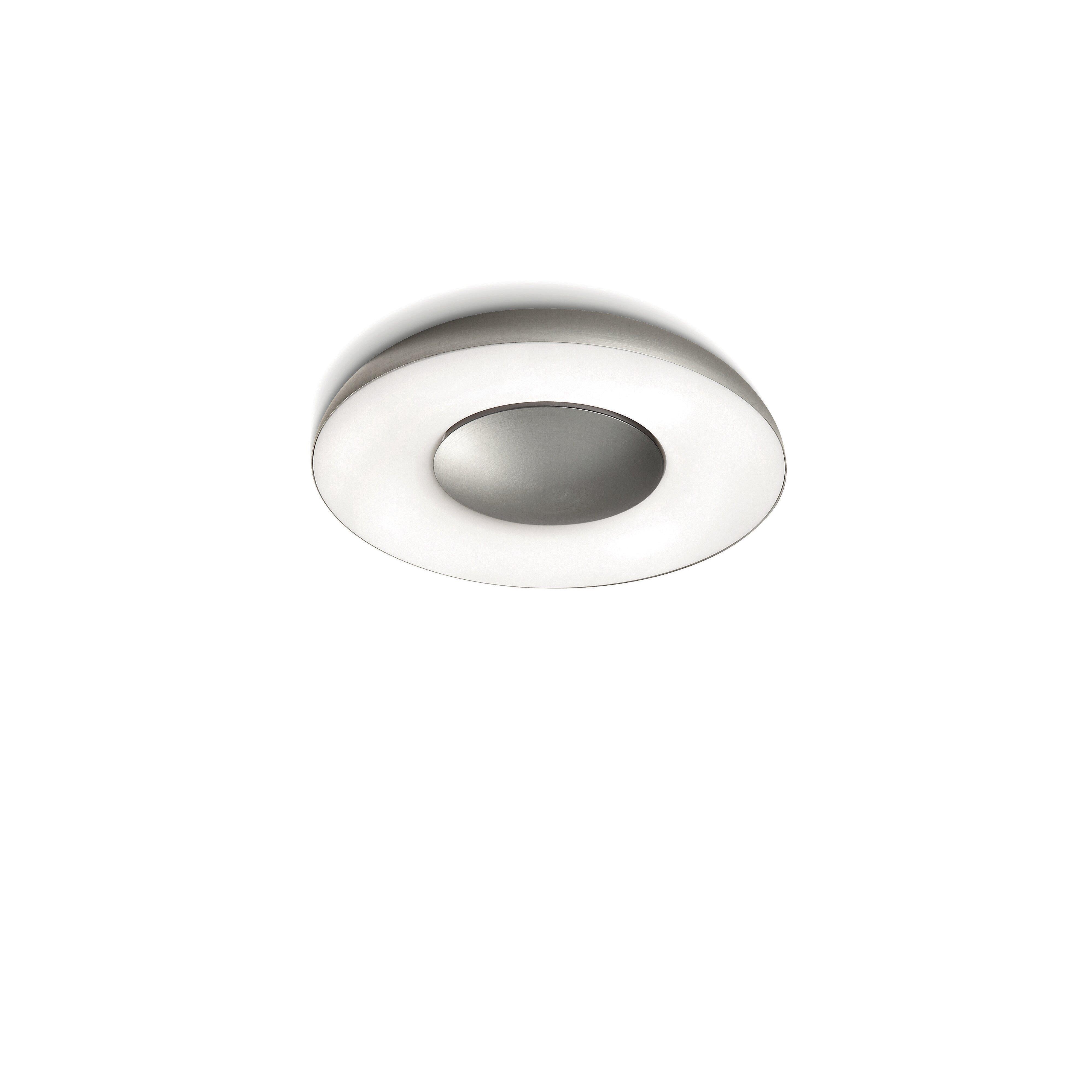 philips consumer luminaire element 1 light wall sconce allmodern. Black Bedroom Furniture Sets. Home Design Ideas