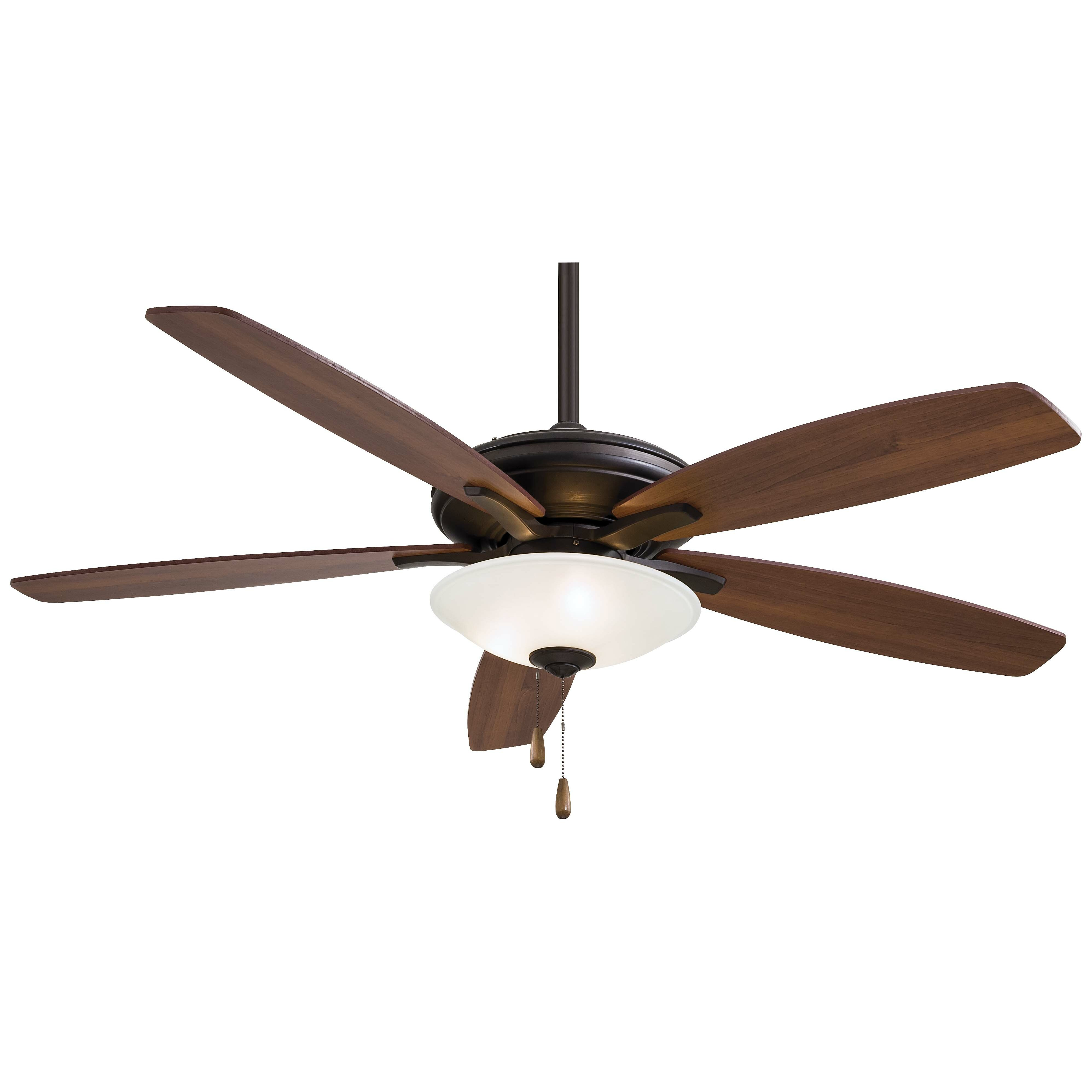 Minka Aire Mojo 5 Blade Ceiling Fan & Reviews