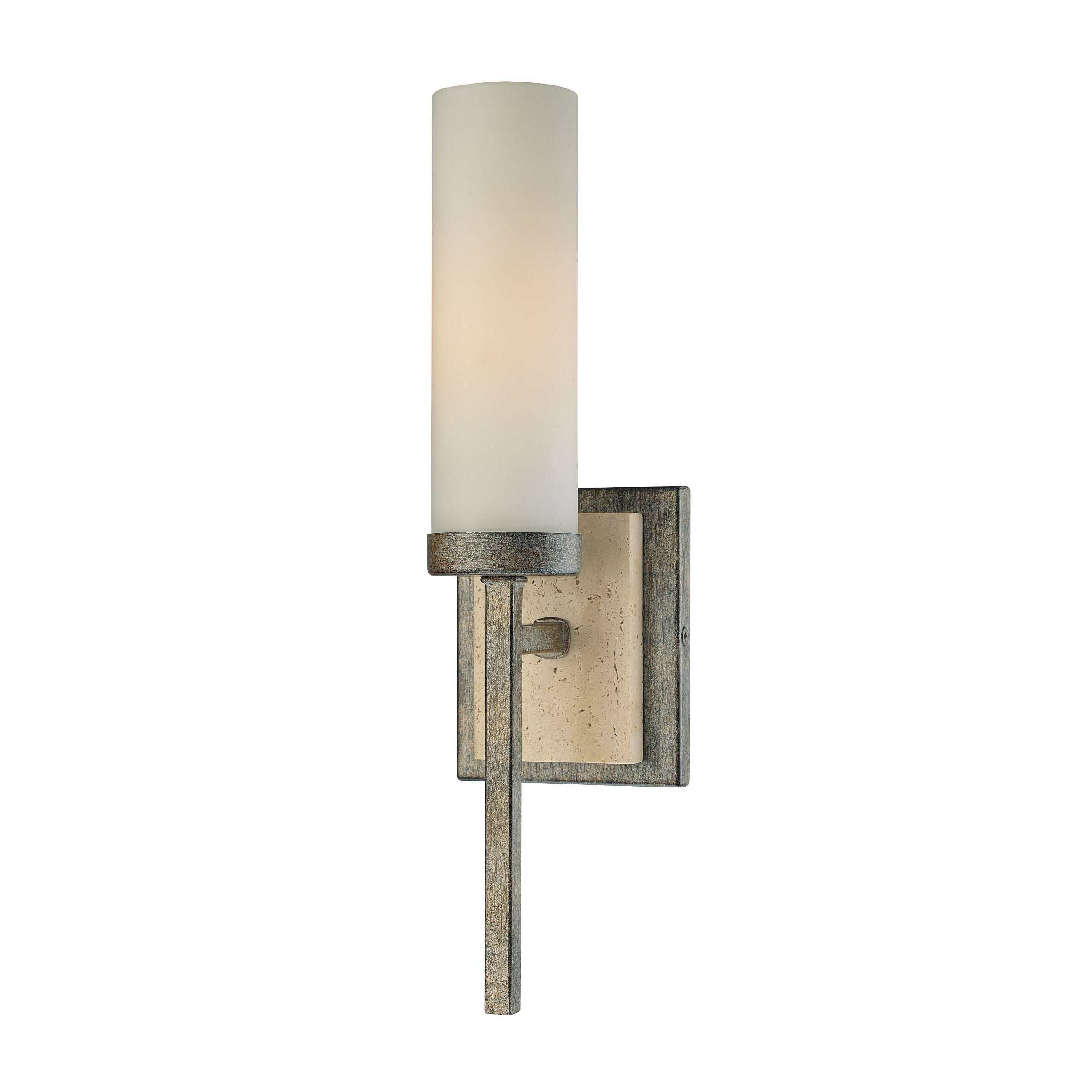 Wall Sconces At Wayfair : Minka Lavery 1 Light Wall Sconce & Reviews Wayfair