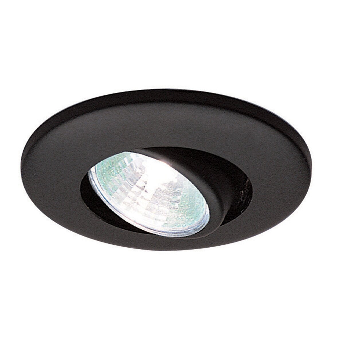 WAC Lighting Low Voltage Eyeball Miniature Cabinet Recessed Kit