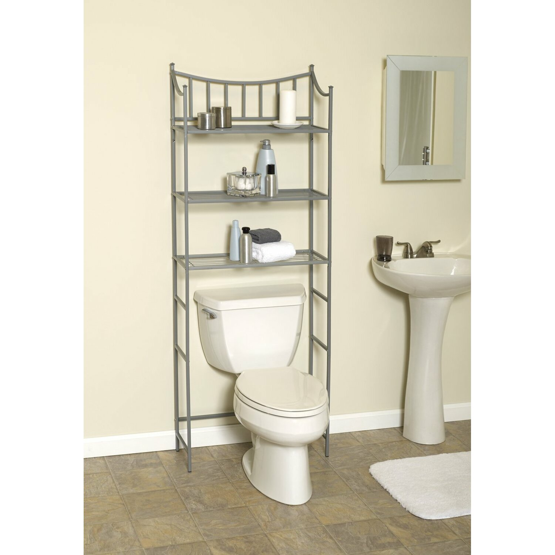 over the toilet bathroom cabinets shelving zenith sku zth1017