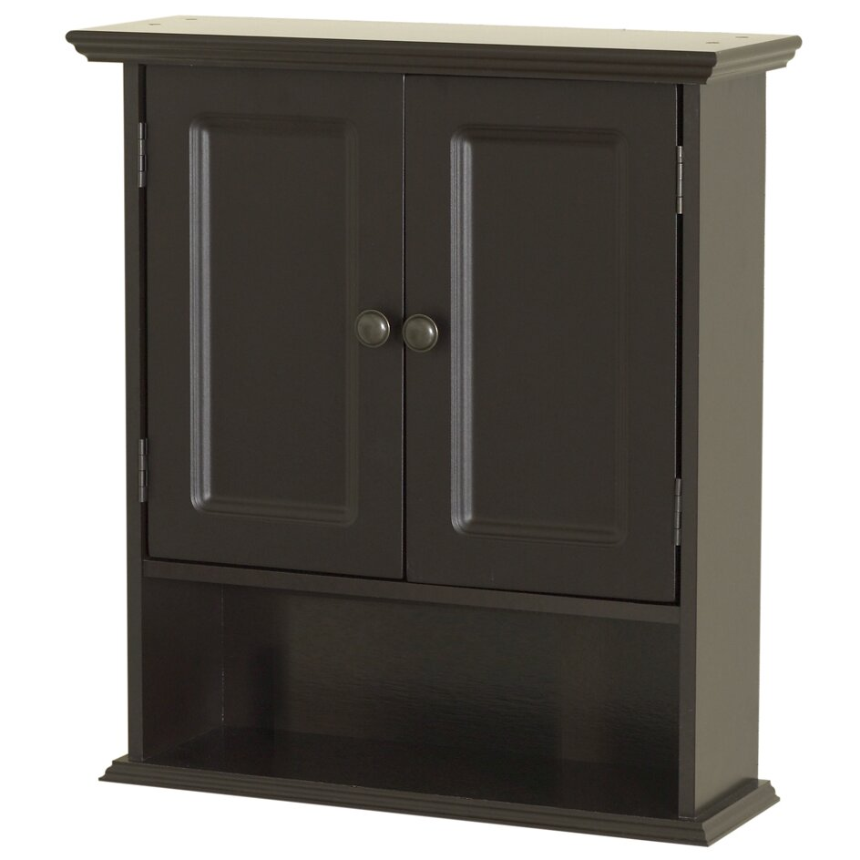zenith x 24 wall mounted cabinet reviews wayfair. Black Bedroom Furniture Sets. Home Design Ideas