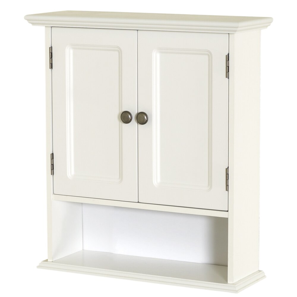 "Zenith Bathroom Cabinets: Zenith 21.25"" X 24"" Wall Mounted Cabinet & Reviews"