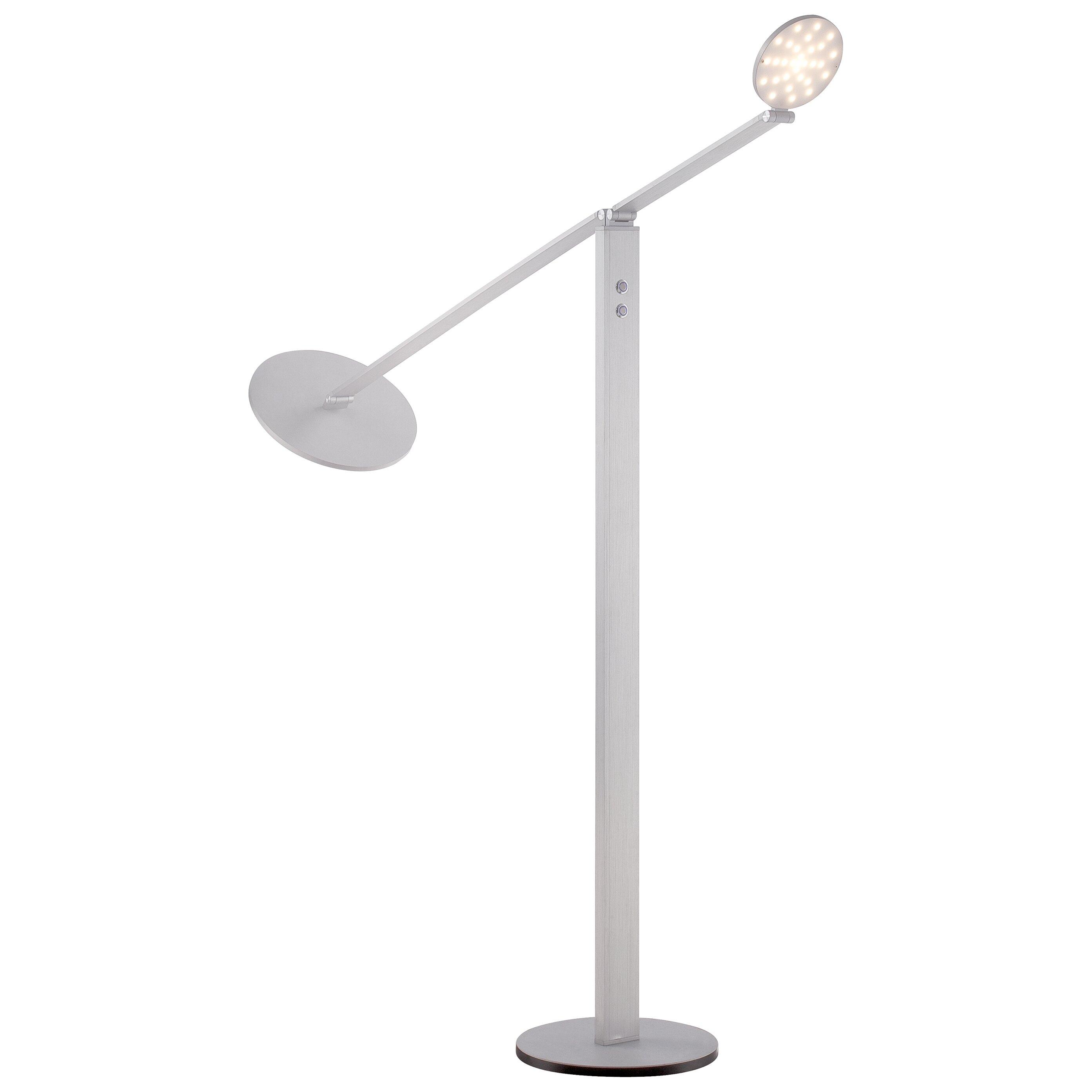 lighting lamps floor lamps george kovacs sku gkv2983. Black Bedroom Furniture Sets. Home Design Ideas
