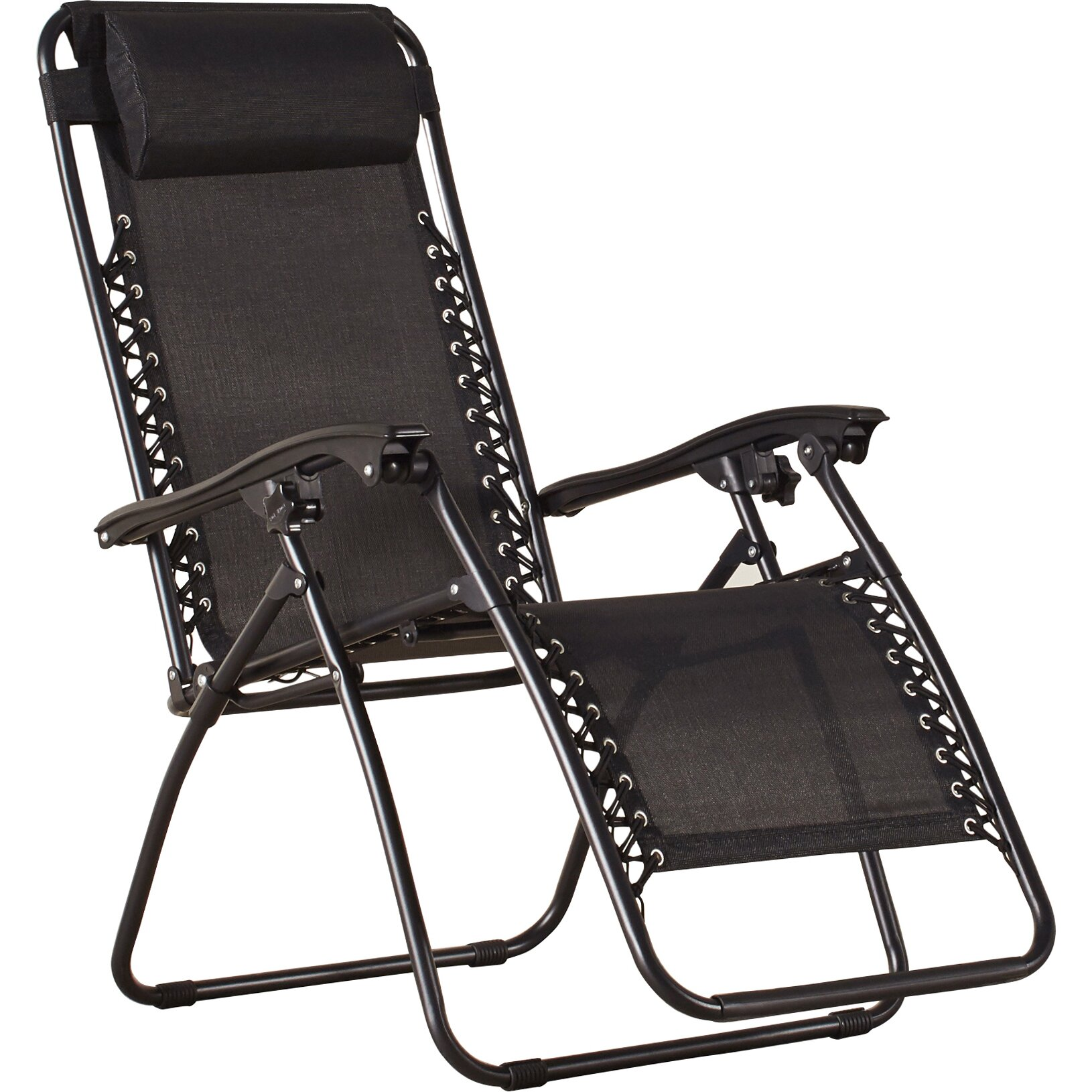 Outsunny Zero Gravity Chair | Wayfair