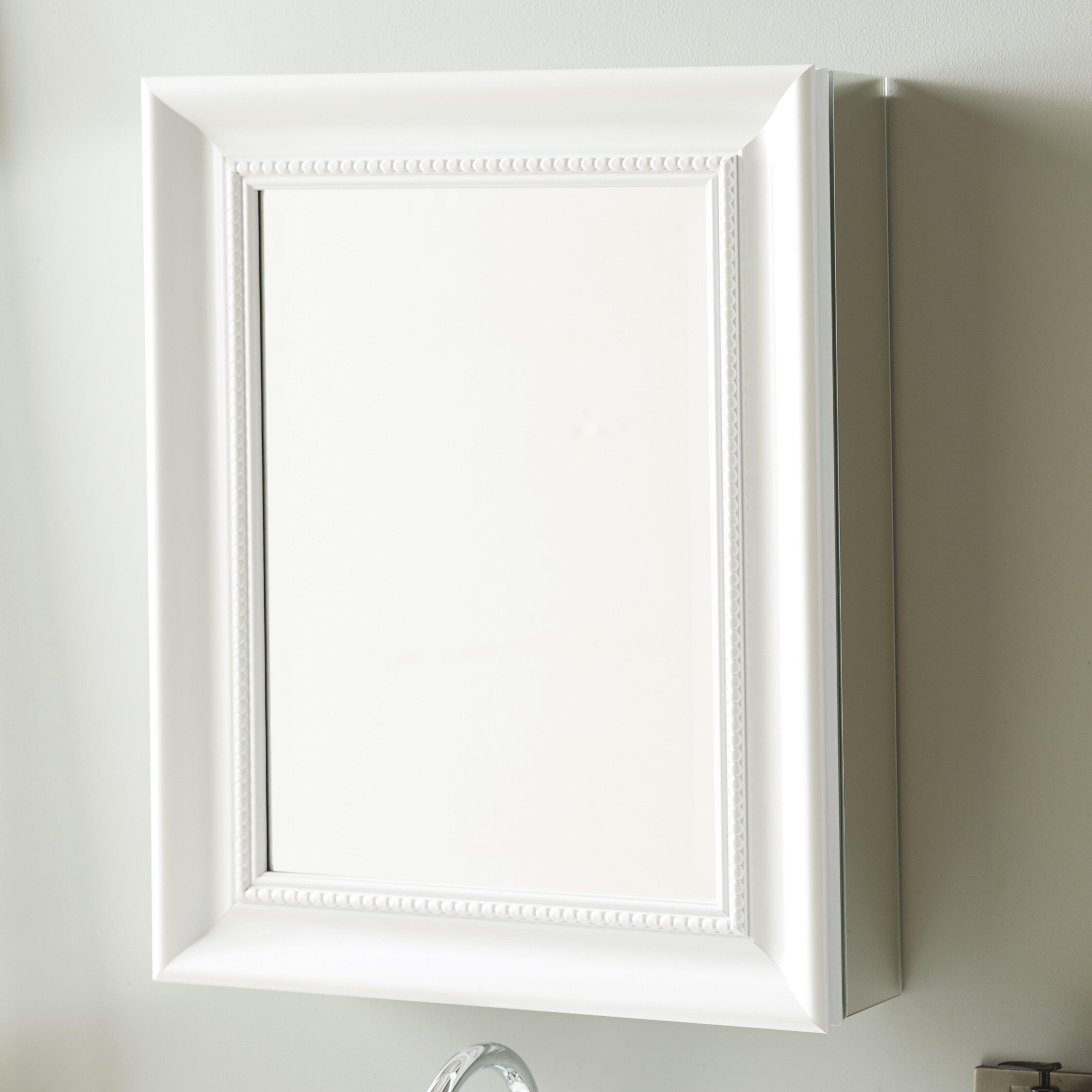 Pegasus Medicine Cabinets