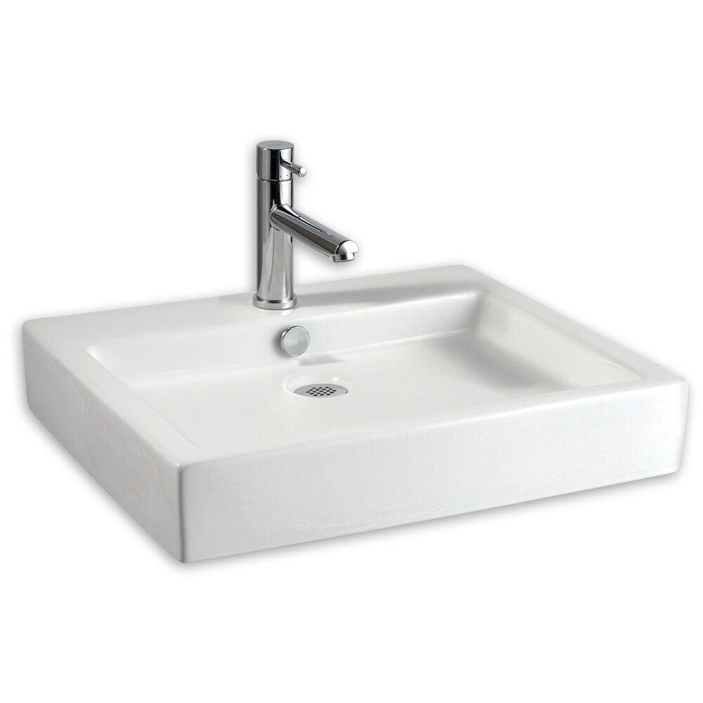 Sinks That Sit On Top Of Counter : ... That Sit On Top Of Vanity under Wall Mounted Bathroom Sink Counter