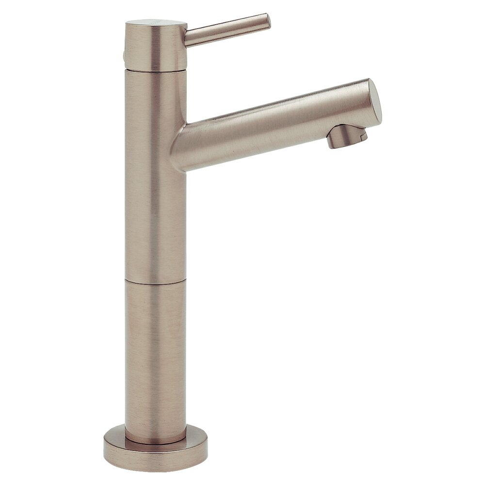 Blanco Kitchen Faucet Reviews : Blanco Grace Single Handle Deck Mounted Kitchen Faucet with Side Spray ...