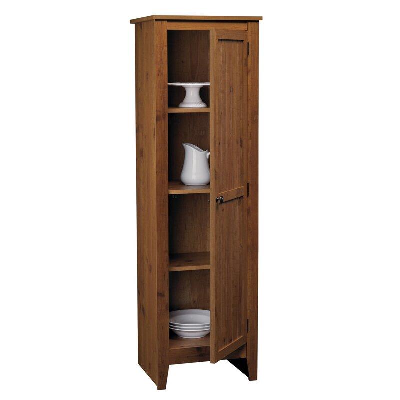 Ameriwood Single Door Storage Kitchen Pantry Reviews