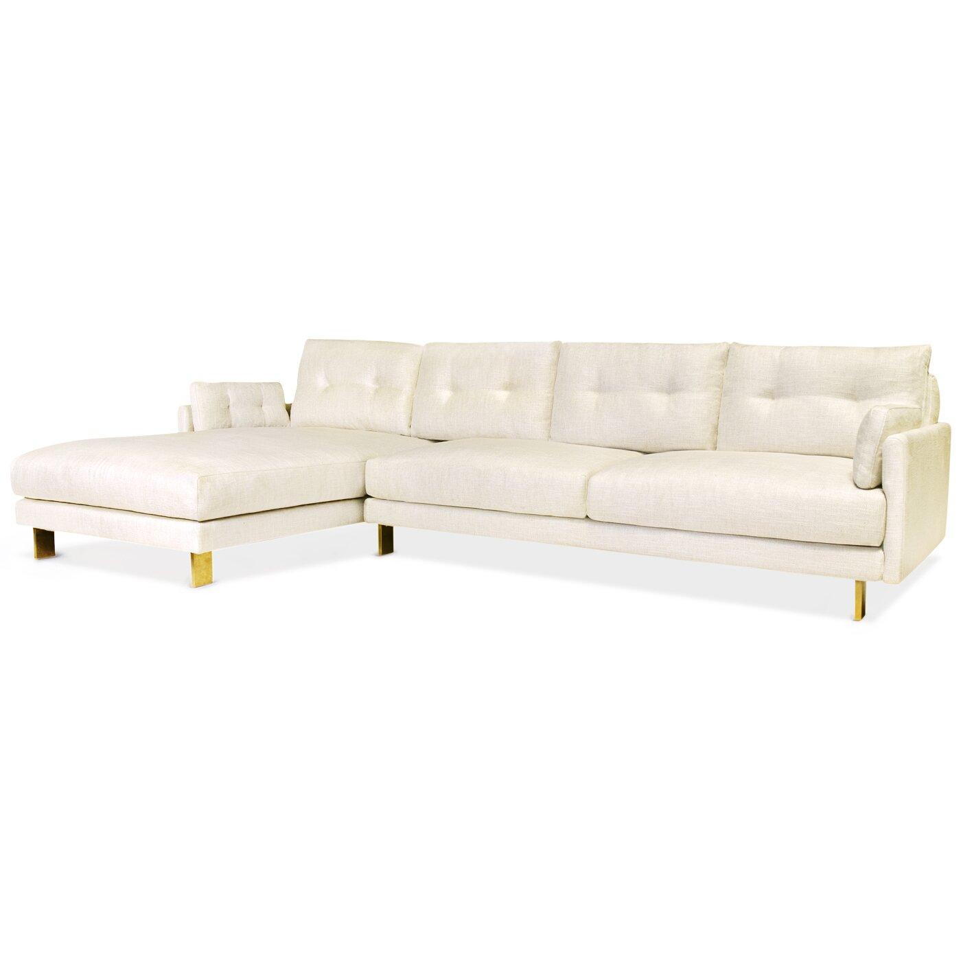 Sectional Sofa Sale Birmingham Al: Malibu Sectional